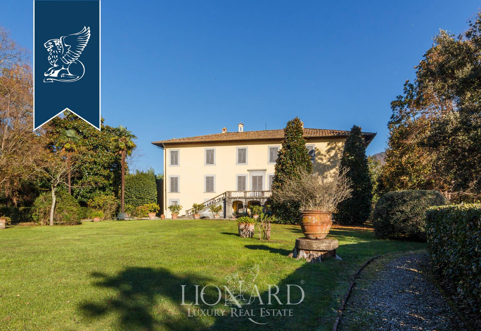 Villa in Vendita a Capannori: 0 locali, 1200 mq - Foto 5