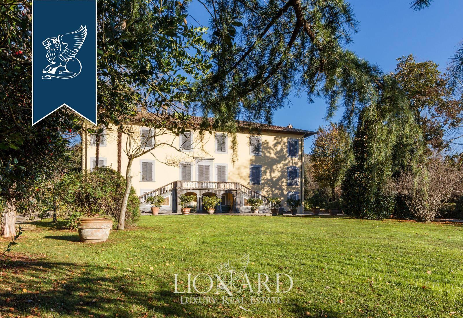 Villa in Vendita a Capannori: 0 locali, 1200 mq - Foto 6