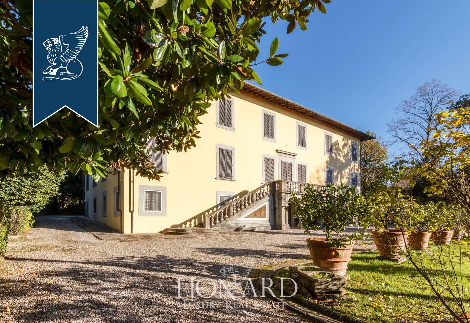 Villa in Vendita a Capannori: 0 locali, 1200 mq - Foto 7