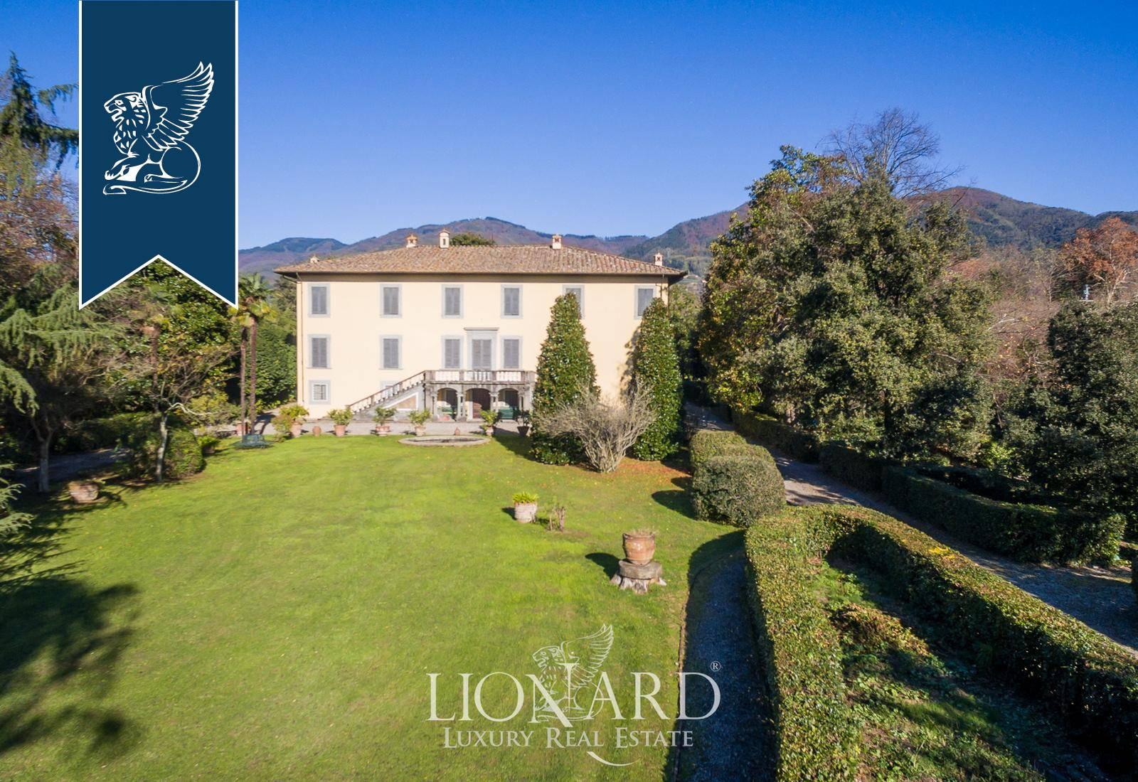 Villa in Vendita a Capannori: 0 locali, 1200 mq - Foto 3