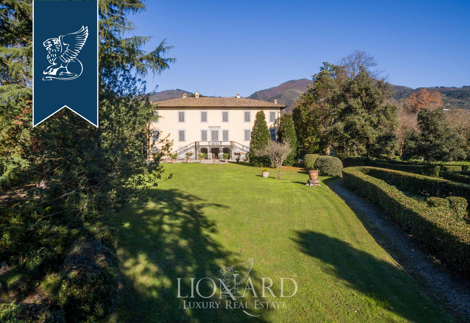 Villa in Vendita a Capannori: 0 locali, 1200 mq - Foto 4