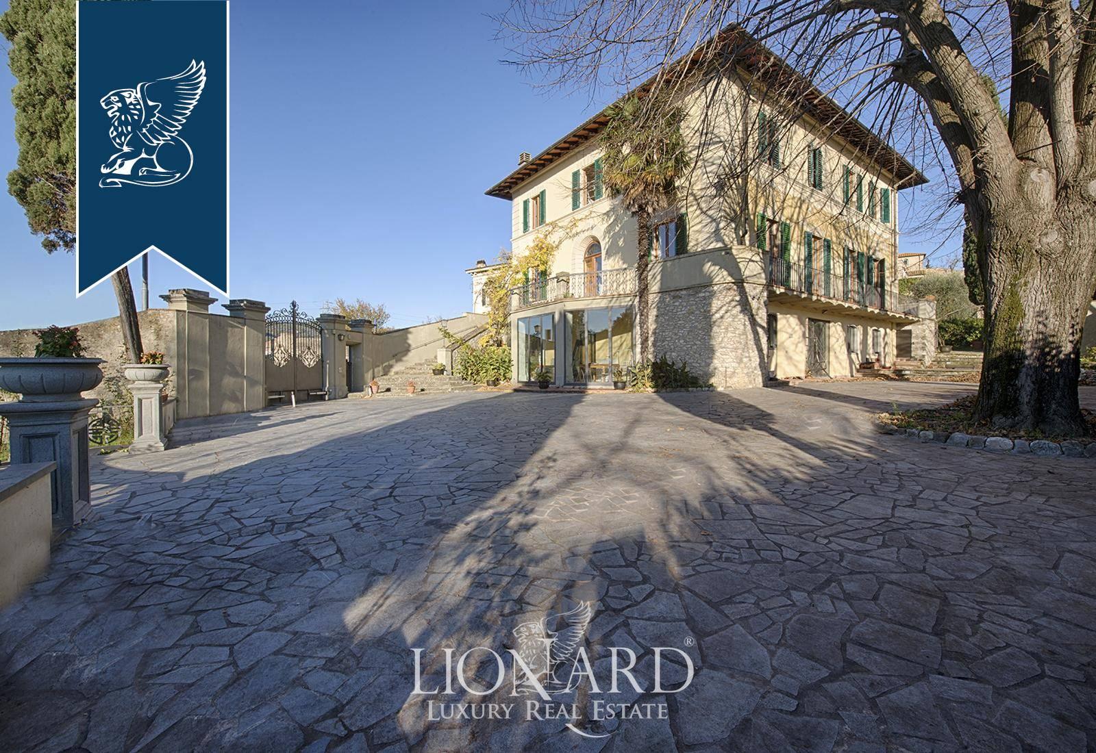 Villa in Vendita a Bagno A Ripoli: 0 locali, 700 mq - Foto 2