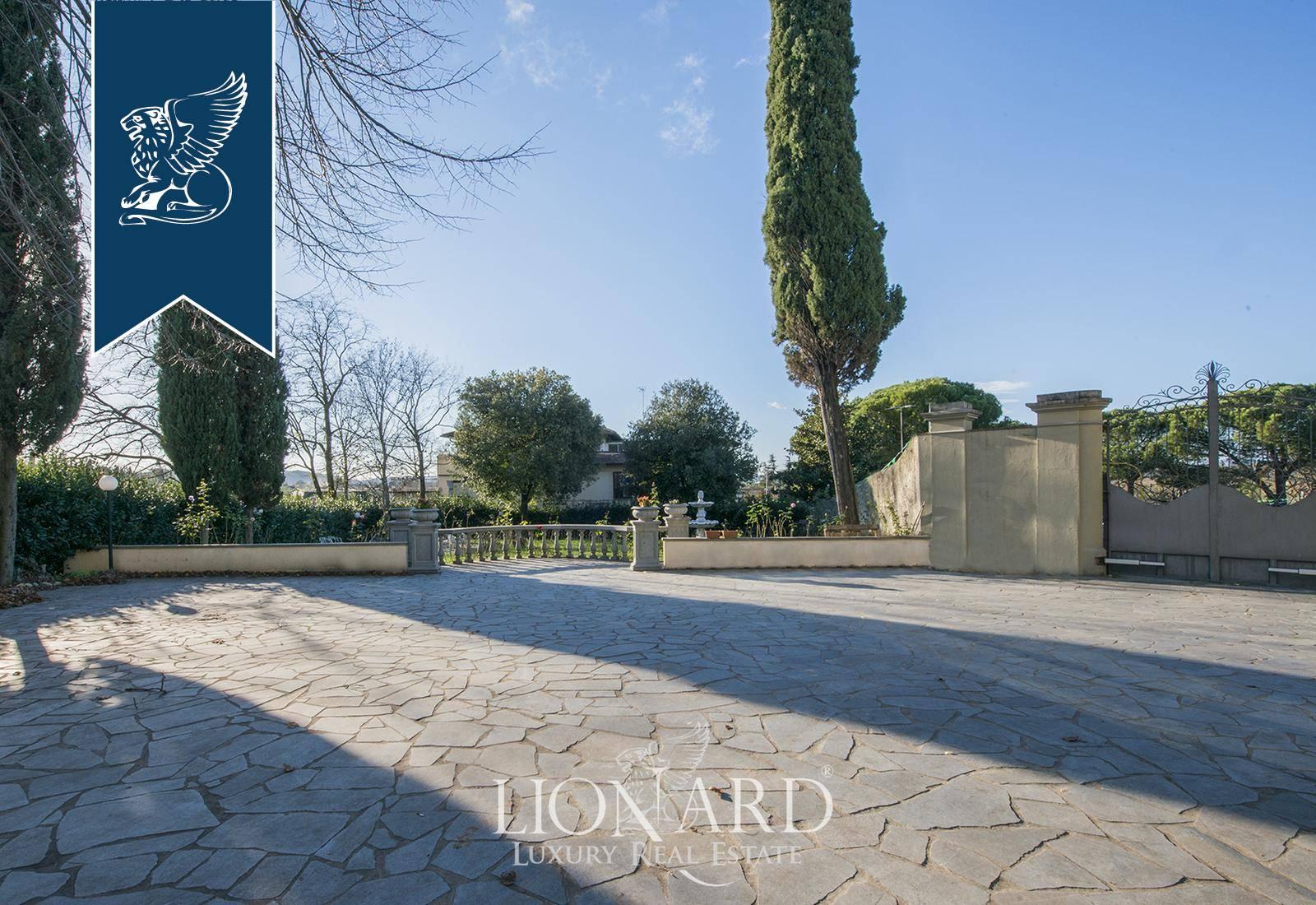 Villa in Vendita a Bagno A Ripoli: 0 locali, 700 mq - Foto 6