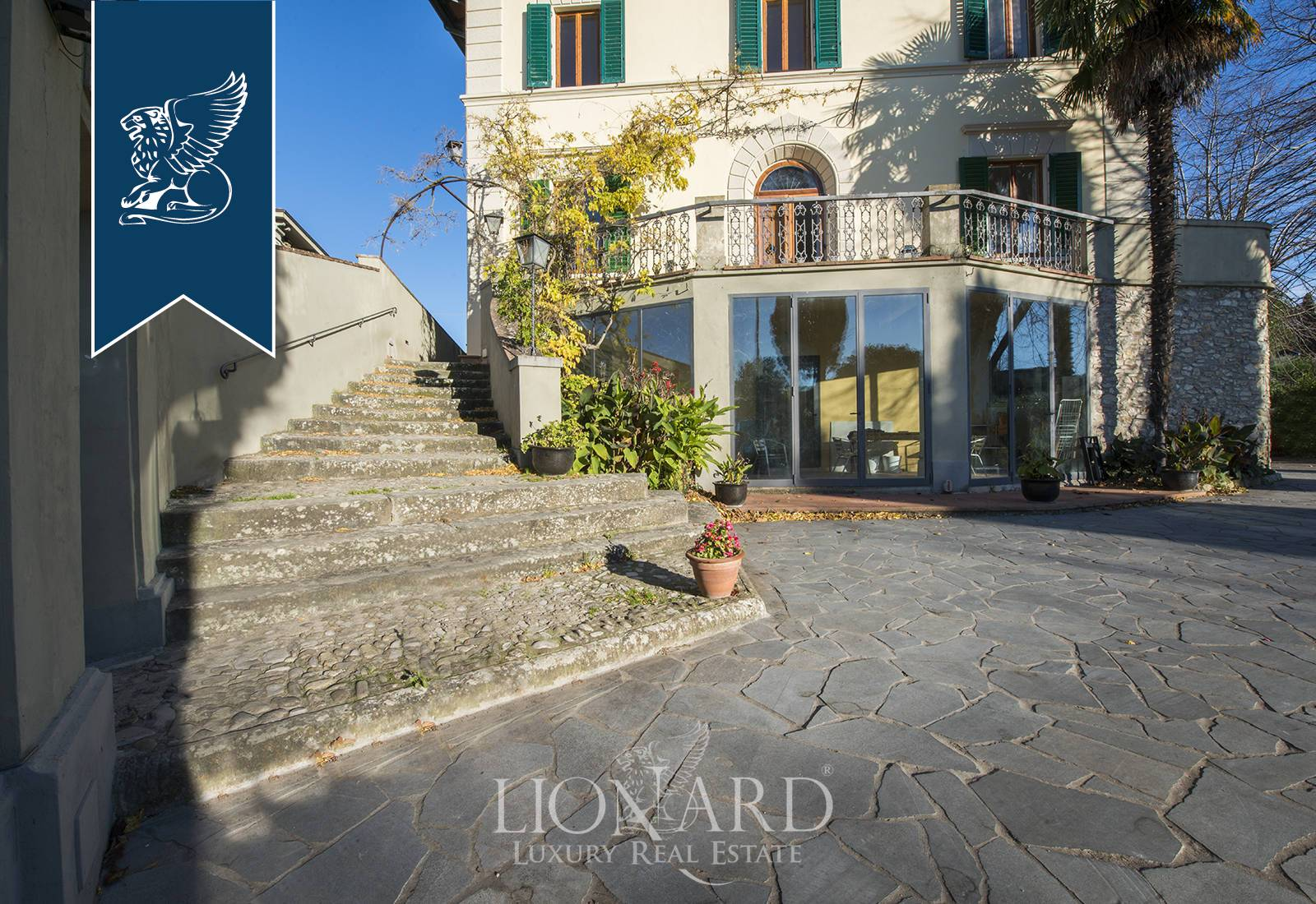 Villa in Vendita a Bagno A Ripoli: 0 locali, 700 mq - Foto 8