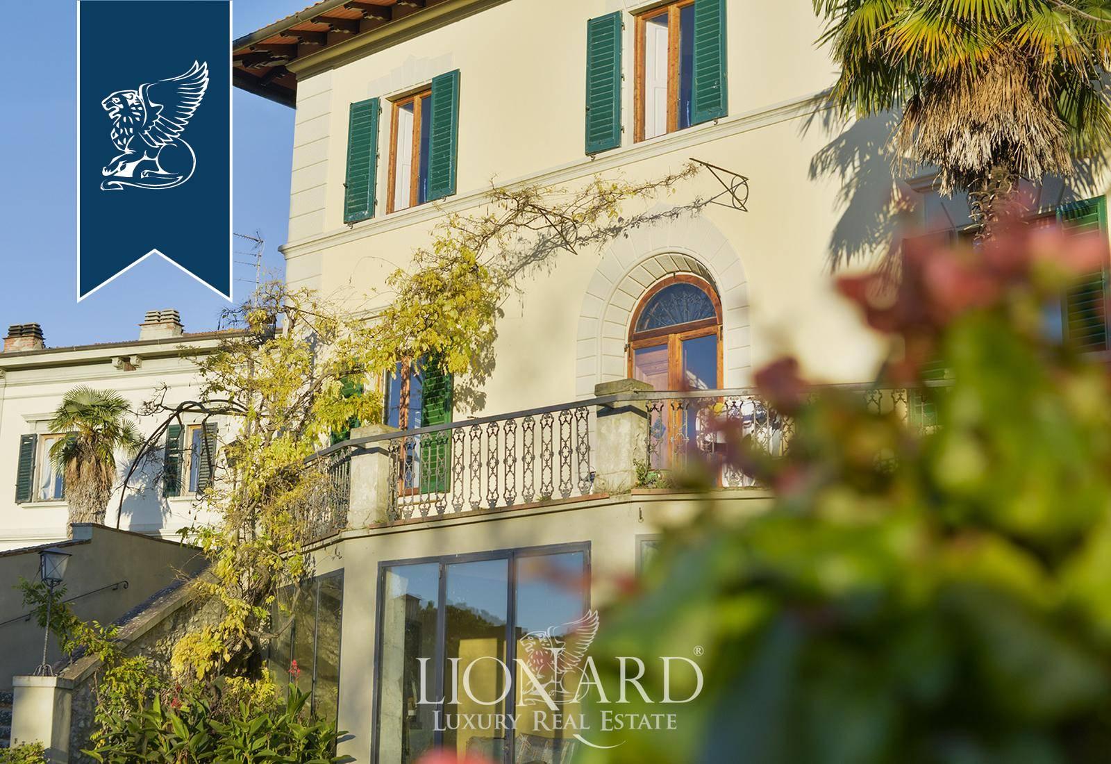 Villa in Vendita a Bagno A Ripoli: 0 locali, 700 mq - Foto 9