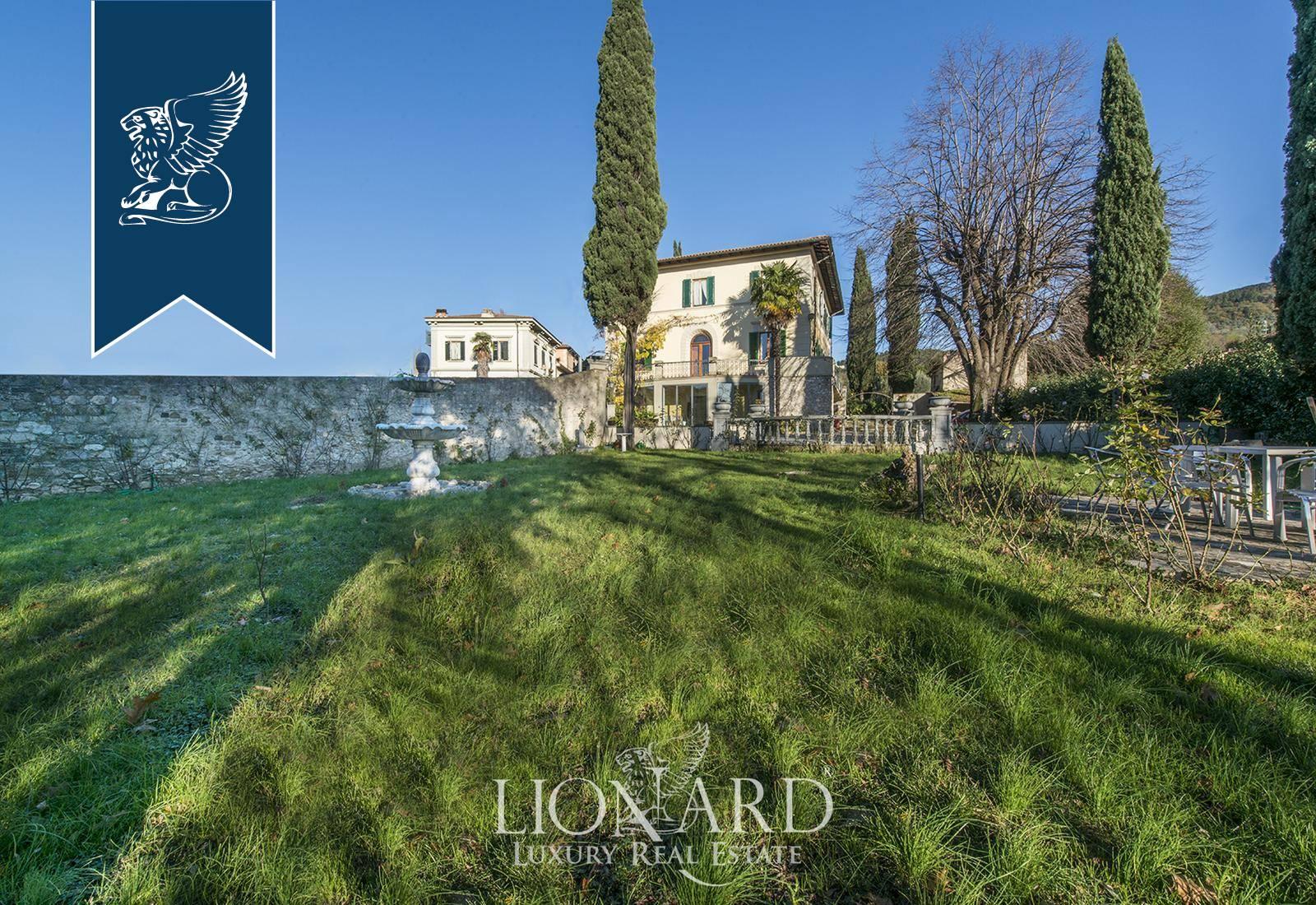 Villa in Vendita a Bagno A Ripoli: 0 locali, 700 mq - Foto 3