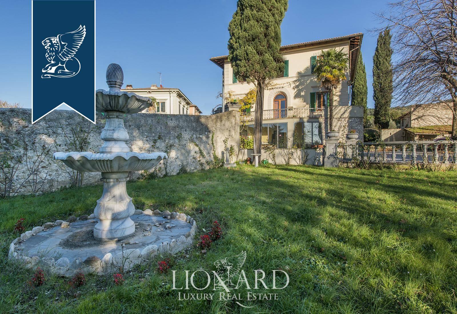 Villa in Vendita a Bagno A Ripoli: 0 locali, 700 mq - Foto 4
