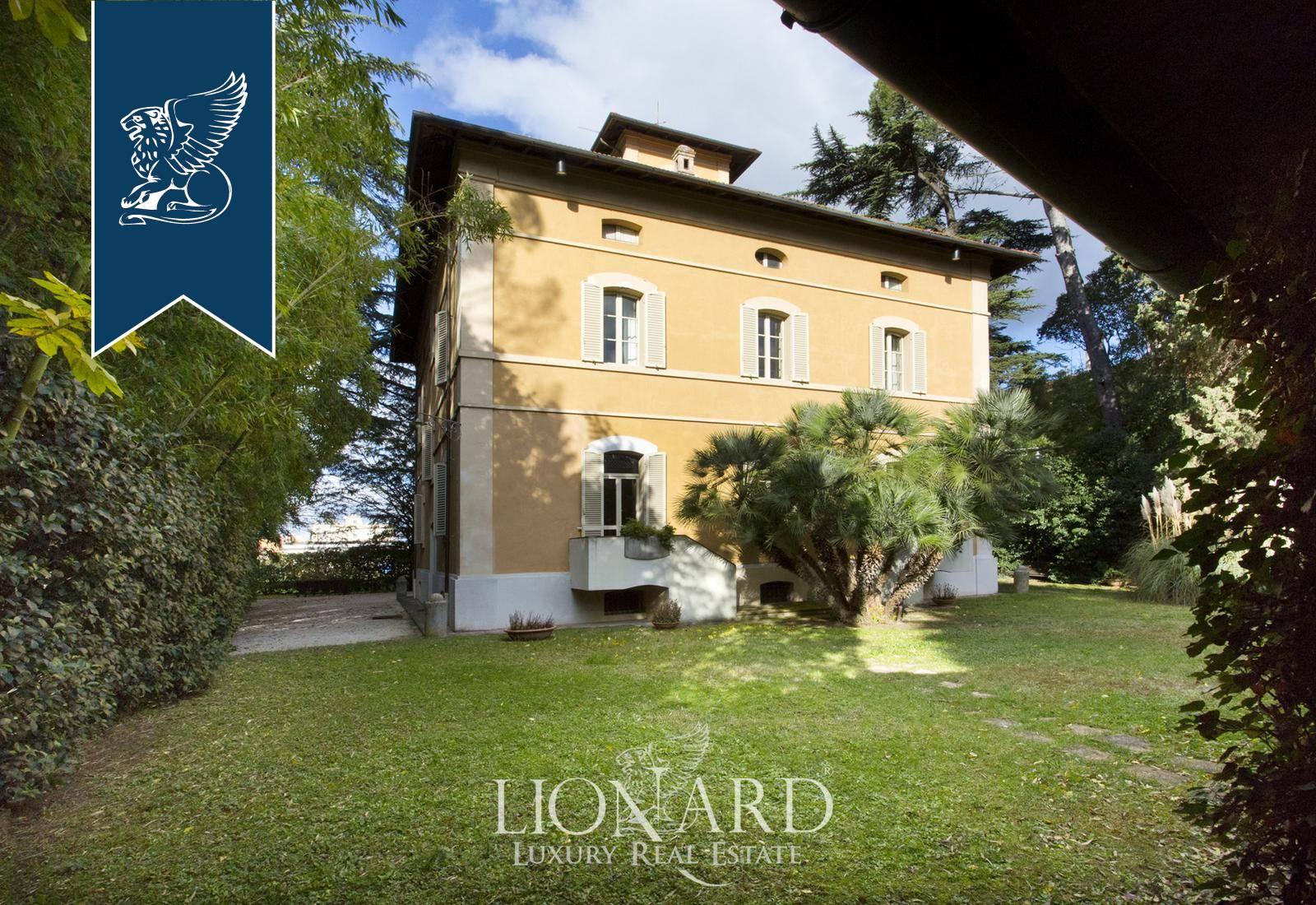Villa in Vendita a Foligno