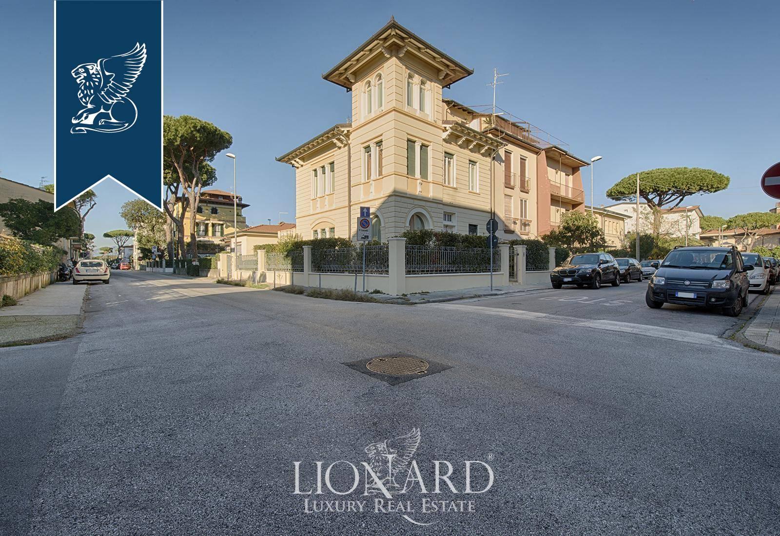 Villa in Vendita a Viareggio: 0 locali, 300 mq - Foto 3