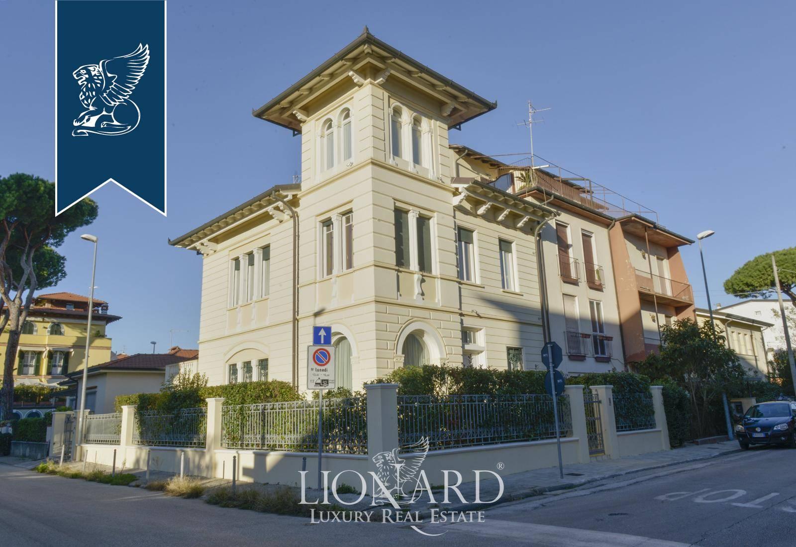 Villa in Vendita a Viareggio: 0 locali, 300 mq - Foto 4