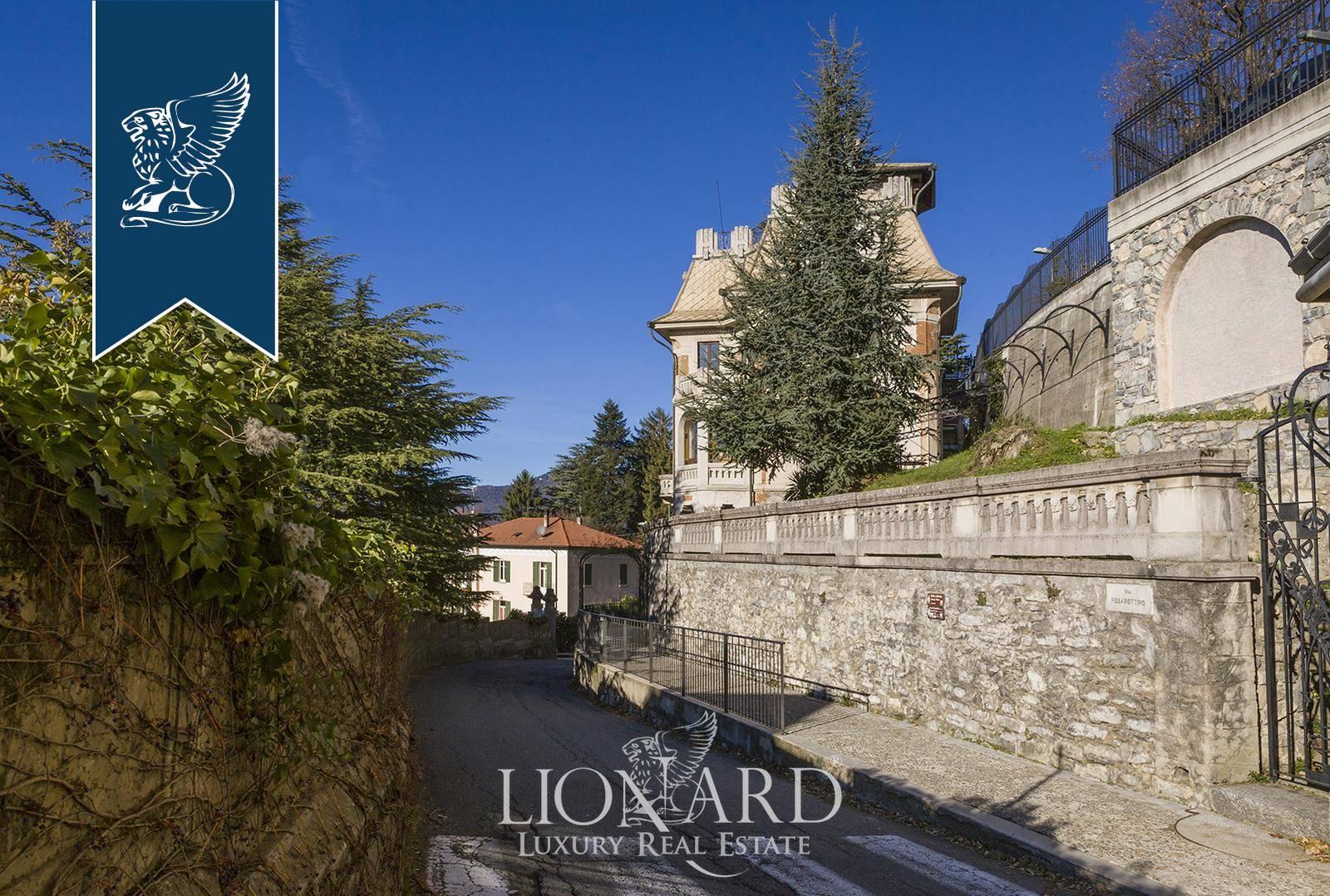 Villa in Vendita a Brunate: 0 locali, 360 mq - Foto 6