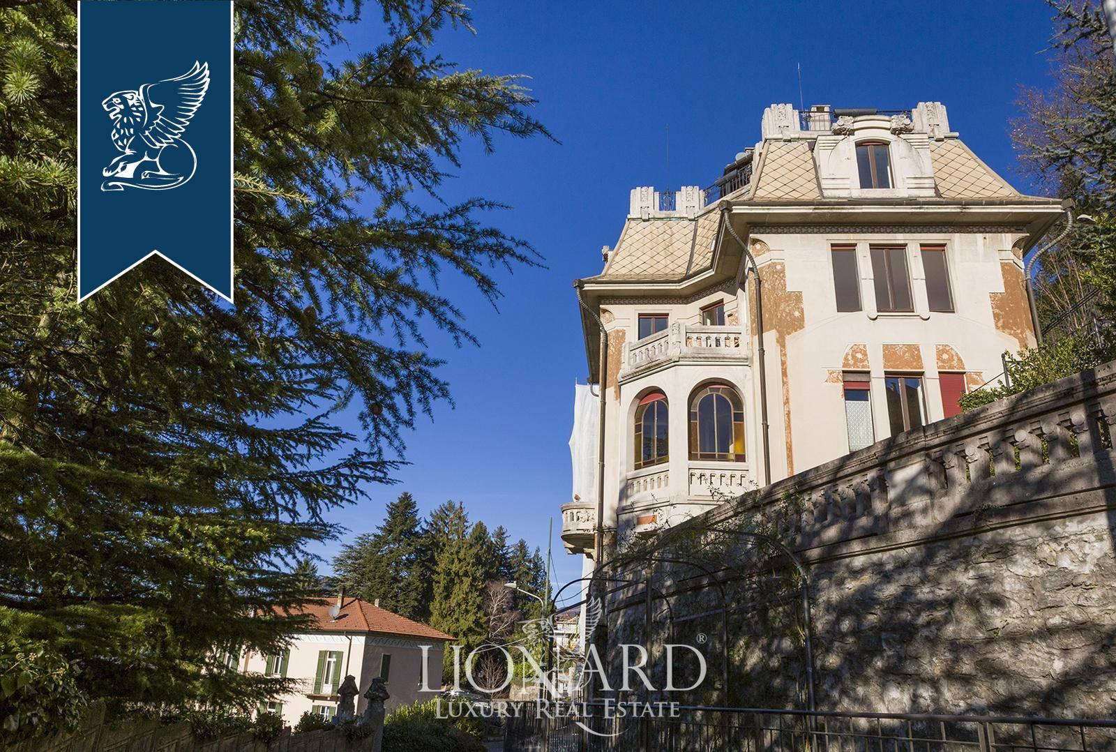 Villa in Vendita a Brunate: 0 locali, 360 mq - Foto 7