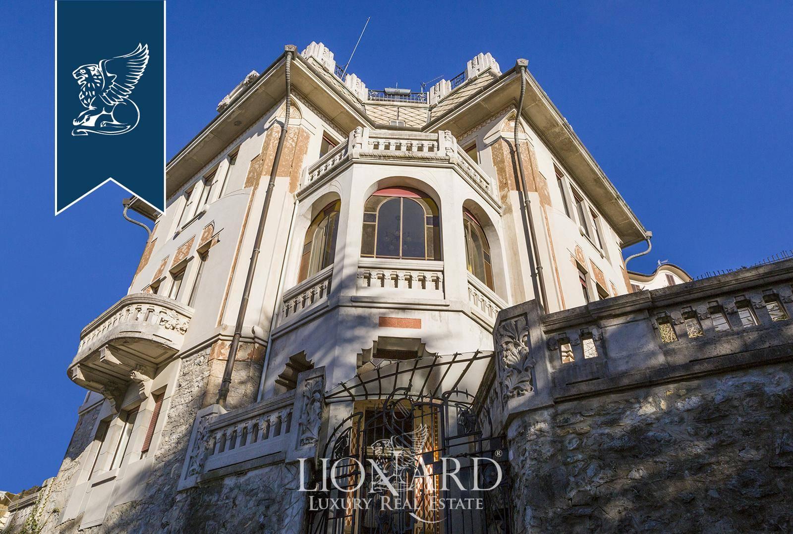 Villa in Vendita a Brunate: 0 locali, 360 mq - Foto 8