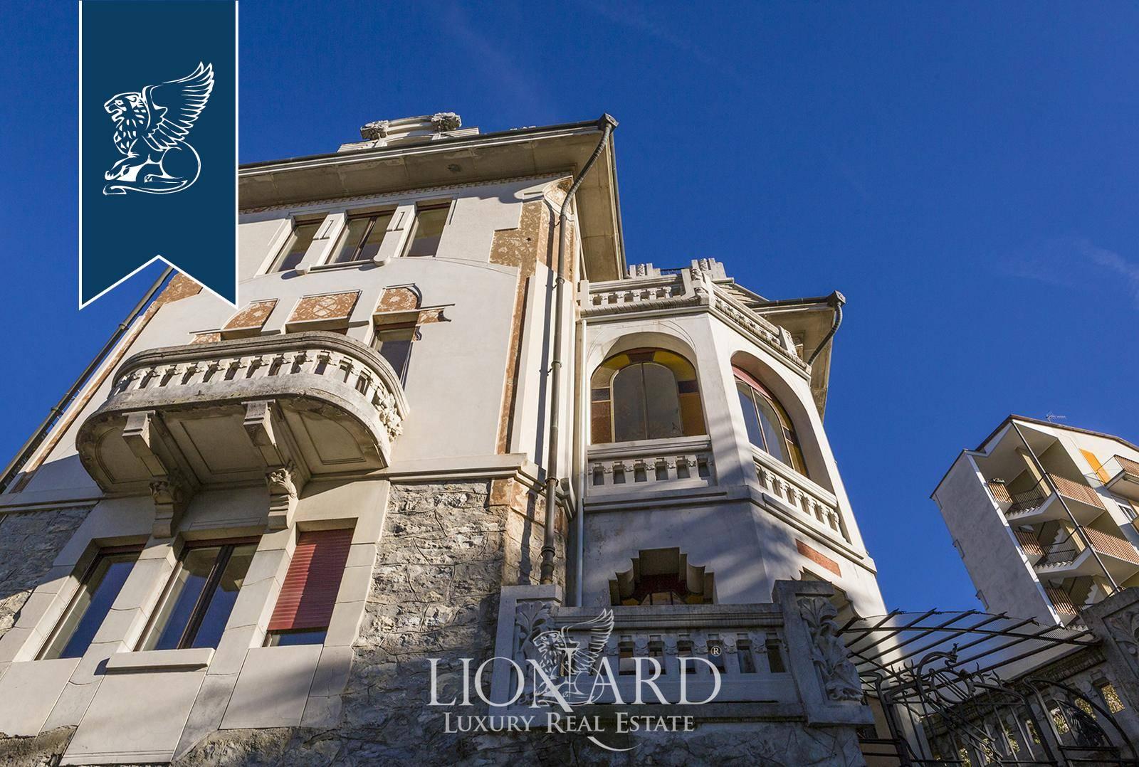 Villa in Vendita a Brunate: 0 locali, 360 mq - Foto 9