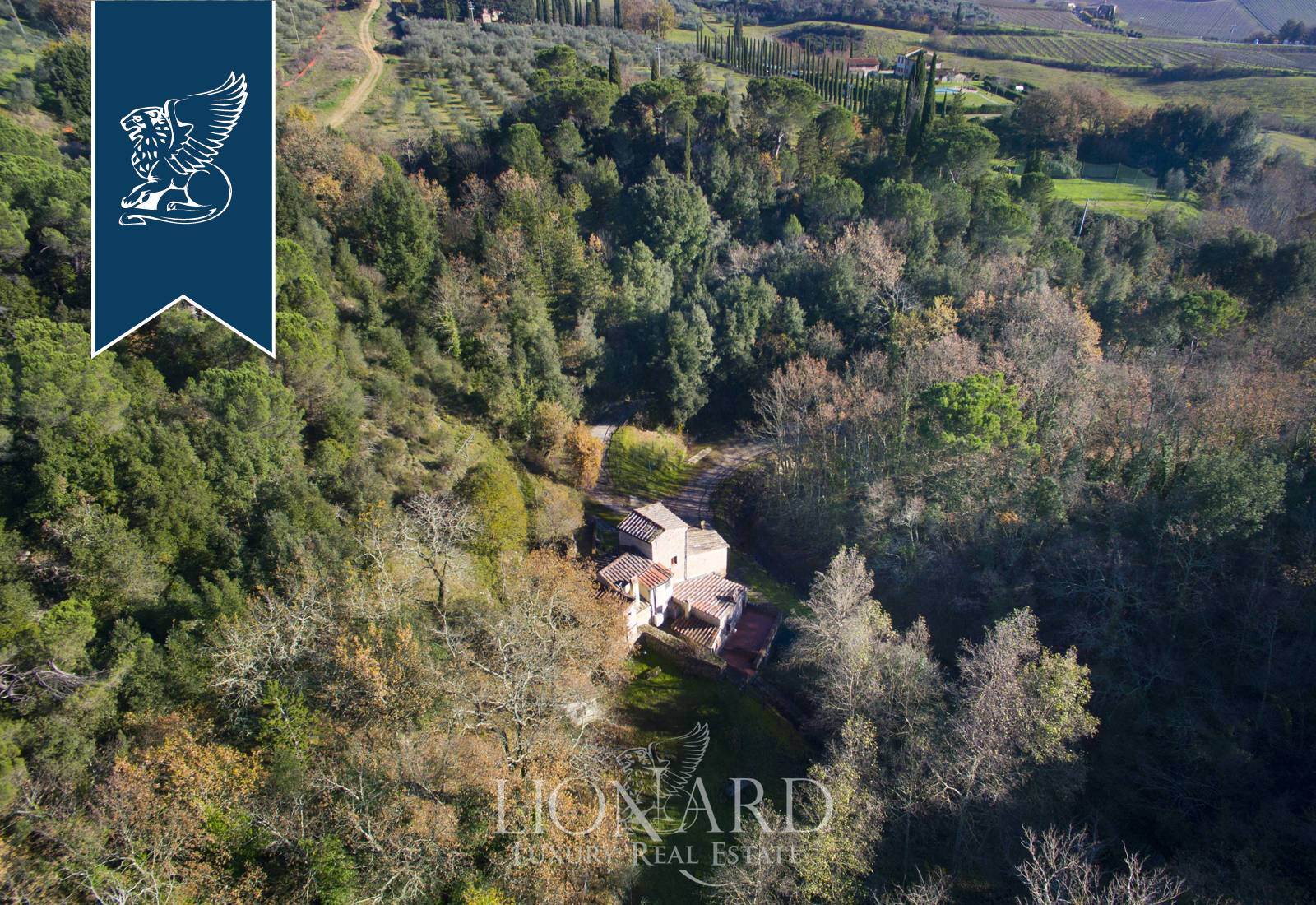 Rustico in Vendita a San Gimignano: 0 locali, 500 mq - Foto 8