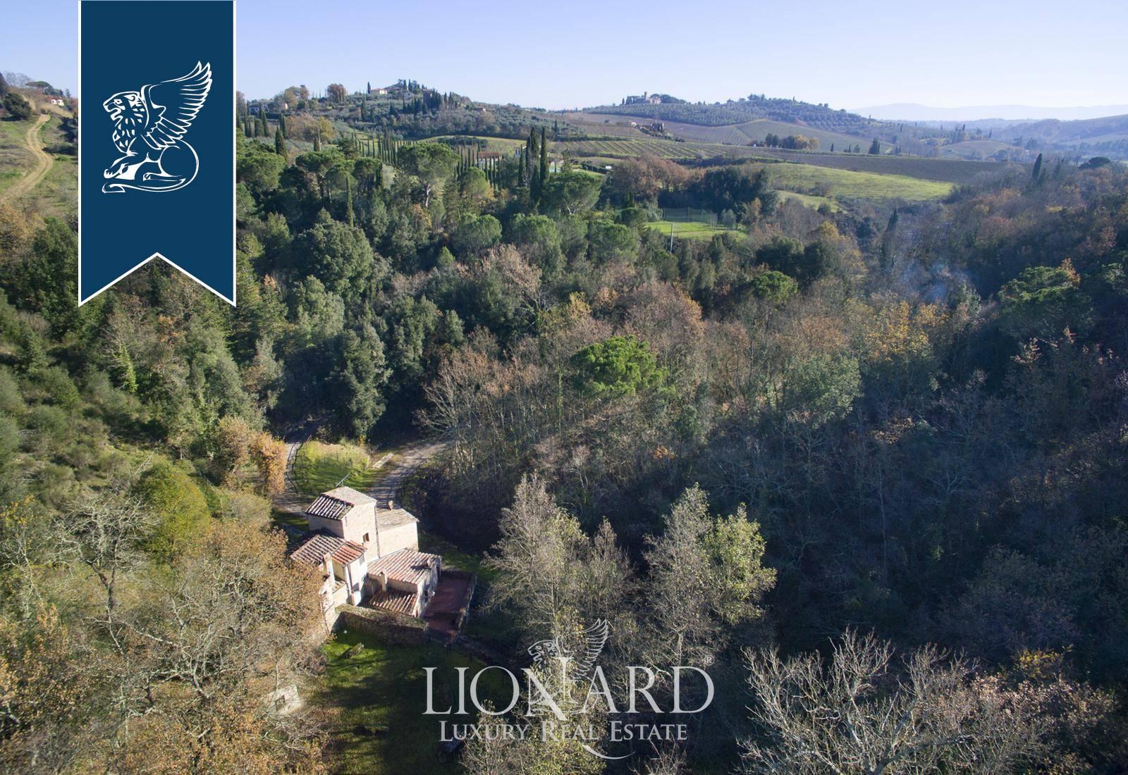 Rustico in Vendita a San Gimignano: 0 locali, 500 mq - Foto 9
