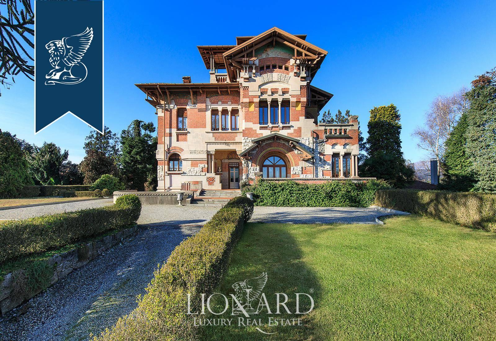 Villa in Vendita a Besozzo: 0 locali, 10000 mq - Foto 6