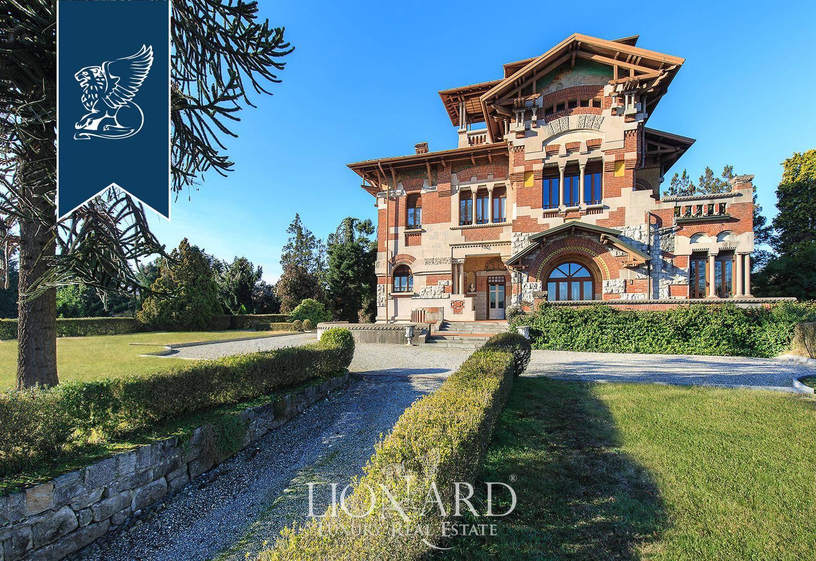 Villa in Vendita a Besozzo: 0 locali, 10000 mq - Foto 5