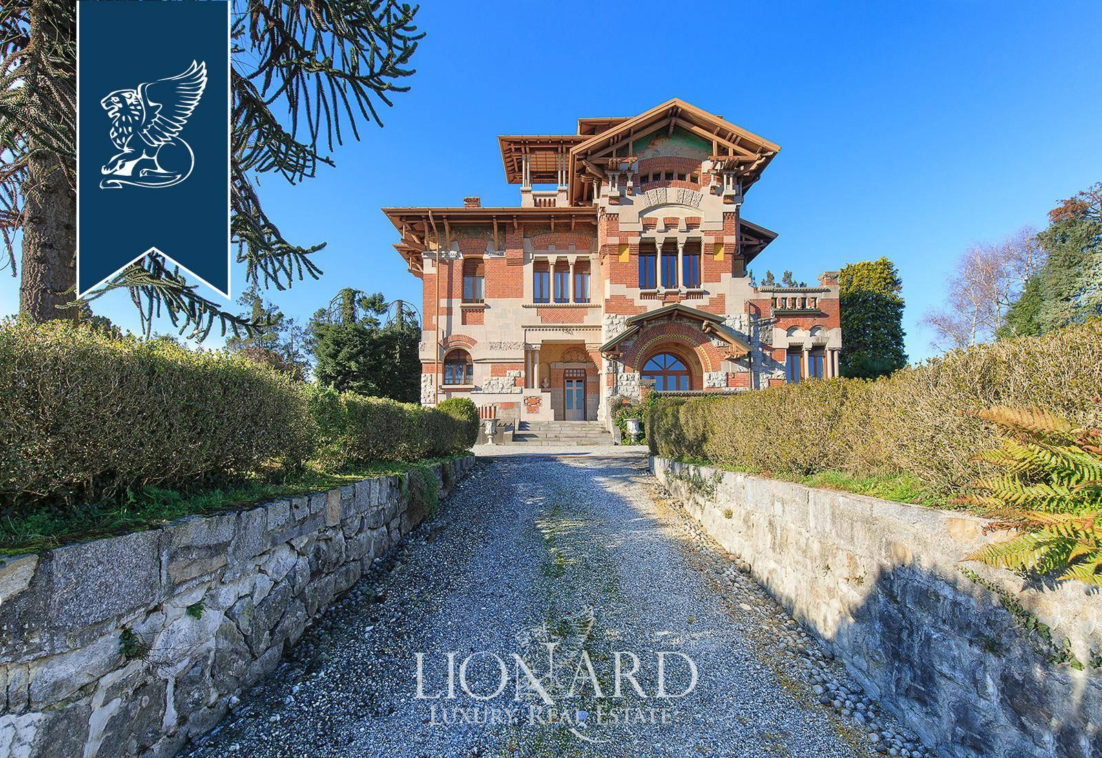 Villa in Vendita a Besozzo: 0 locali, 10000 mq - Foto 7