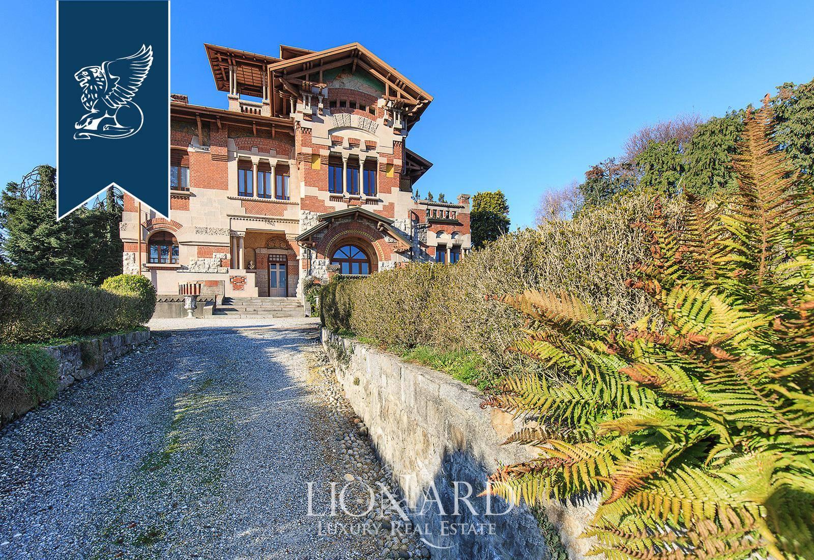 Villa in Vendita a Besozzo: 0 locali, 10000 mq - Foto 8