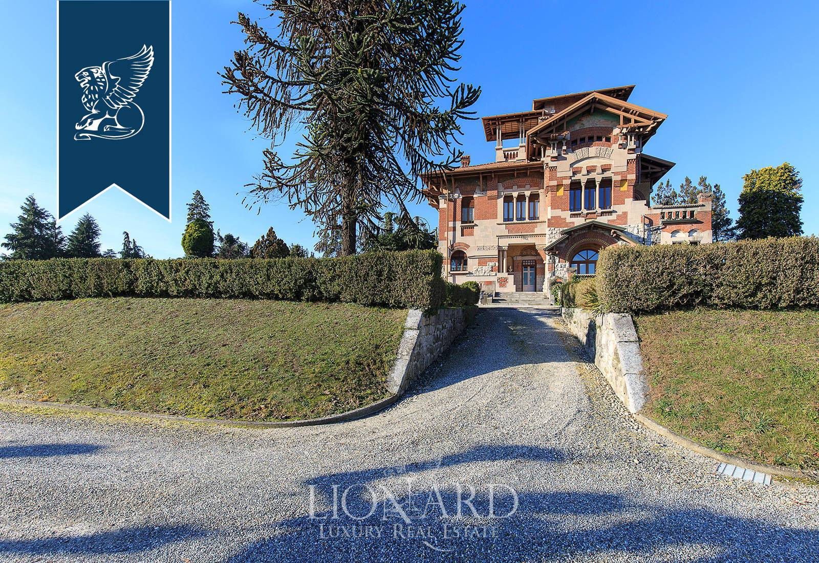 Villa in Vendita a Besozzo: 0 locali, 10000 mq - Foto 9