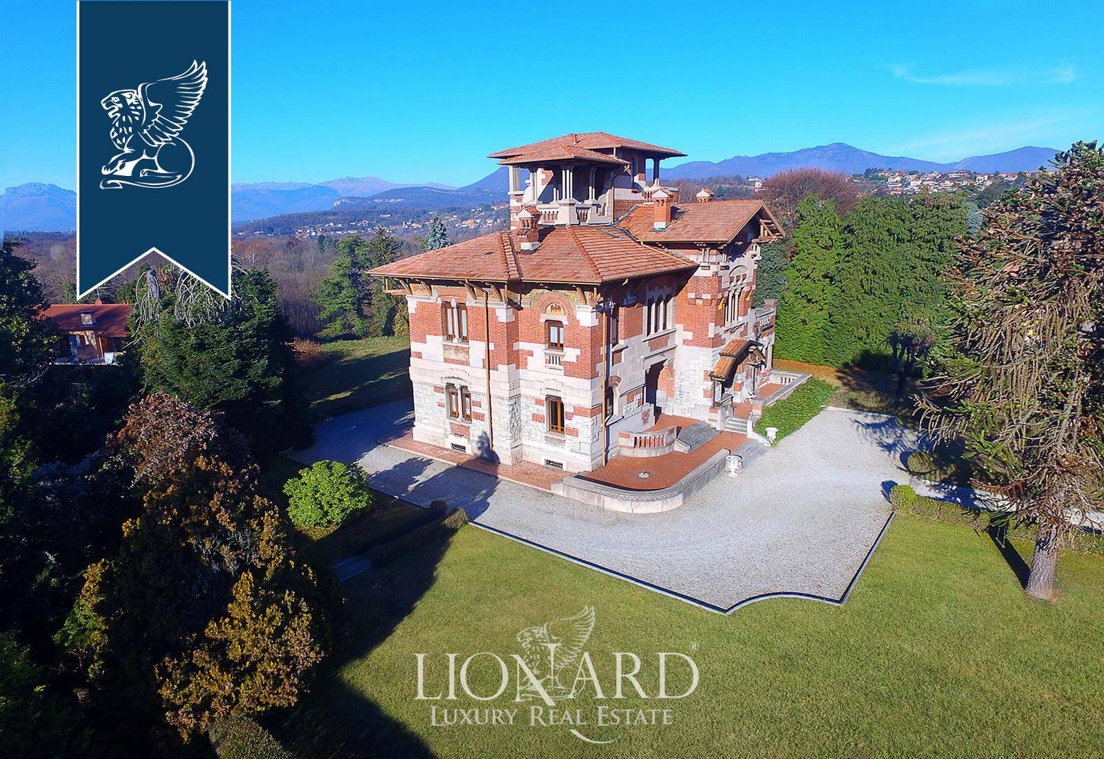 Villa in Vendita a Besozzo: 0 locali, 10000 mq - Foto 3
