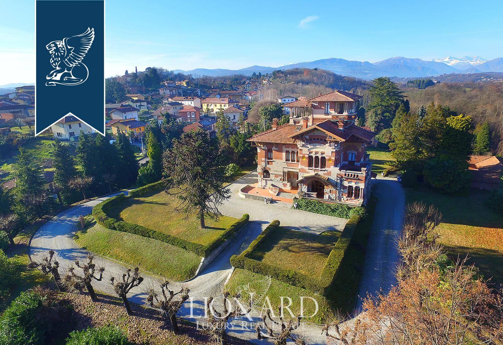 Villa in Vendita a Besozzo: 0 locali, 10000 mq - Foto 1