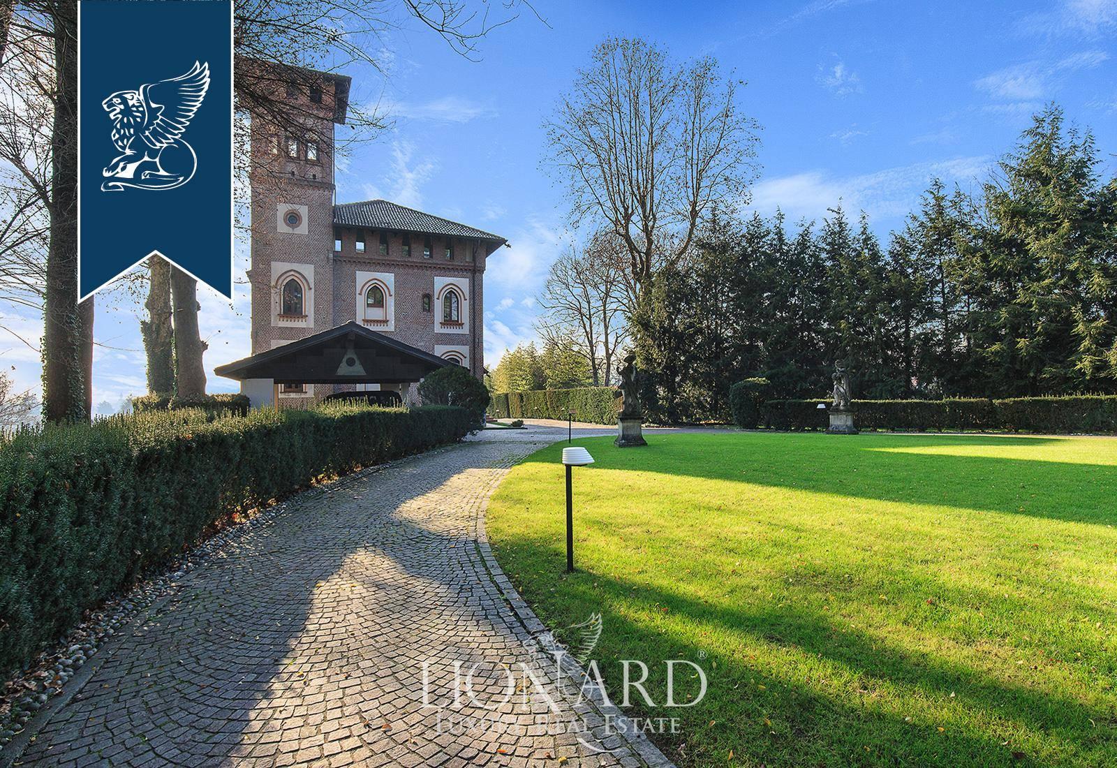 Villa in Vendita a Cesano Maderno: 0 locali, 1500 mq - Foto 6