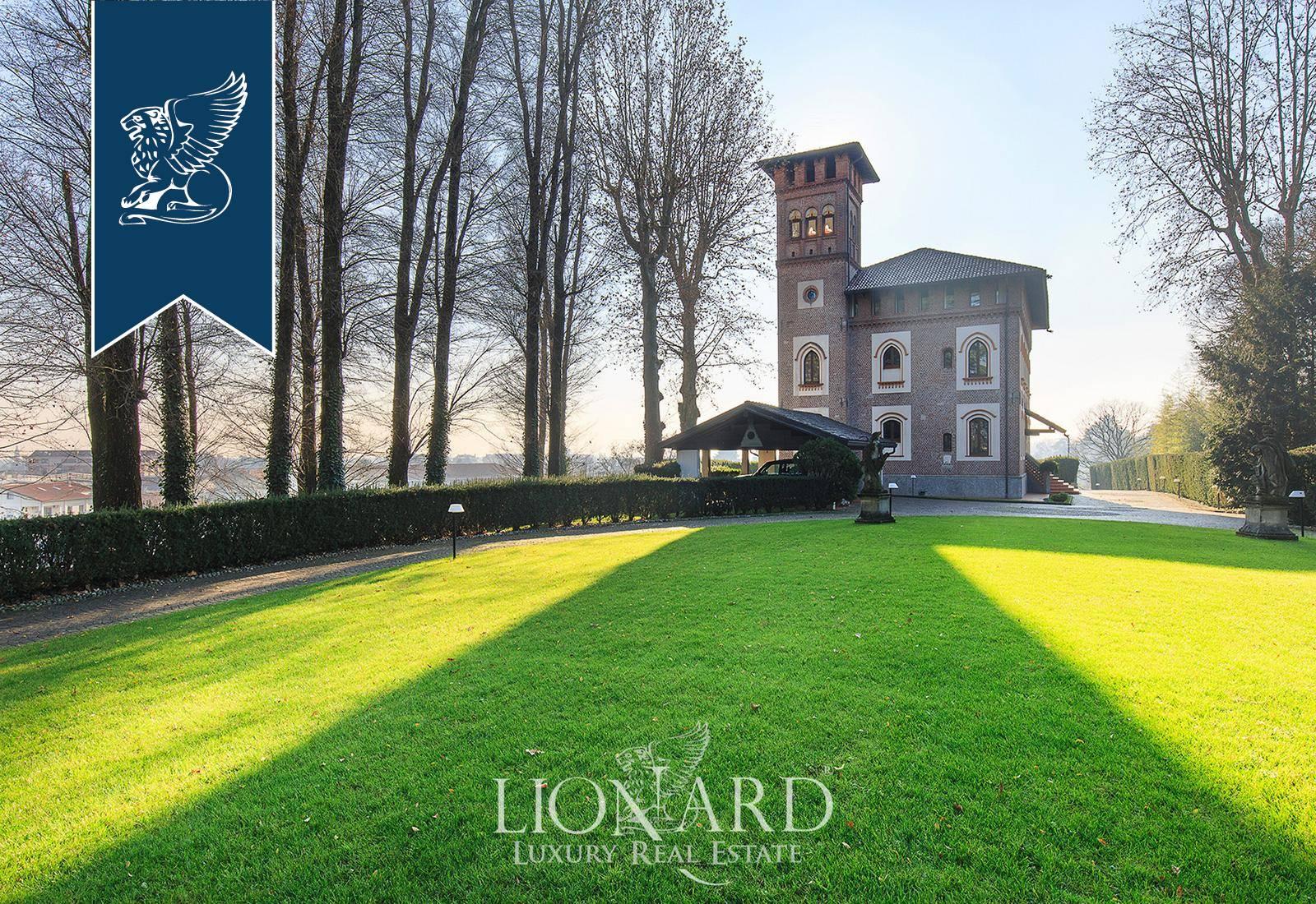 Villa in Vendita a Cesano Maderno: 0 locali, 1500 mq - Foto 4
