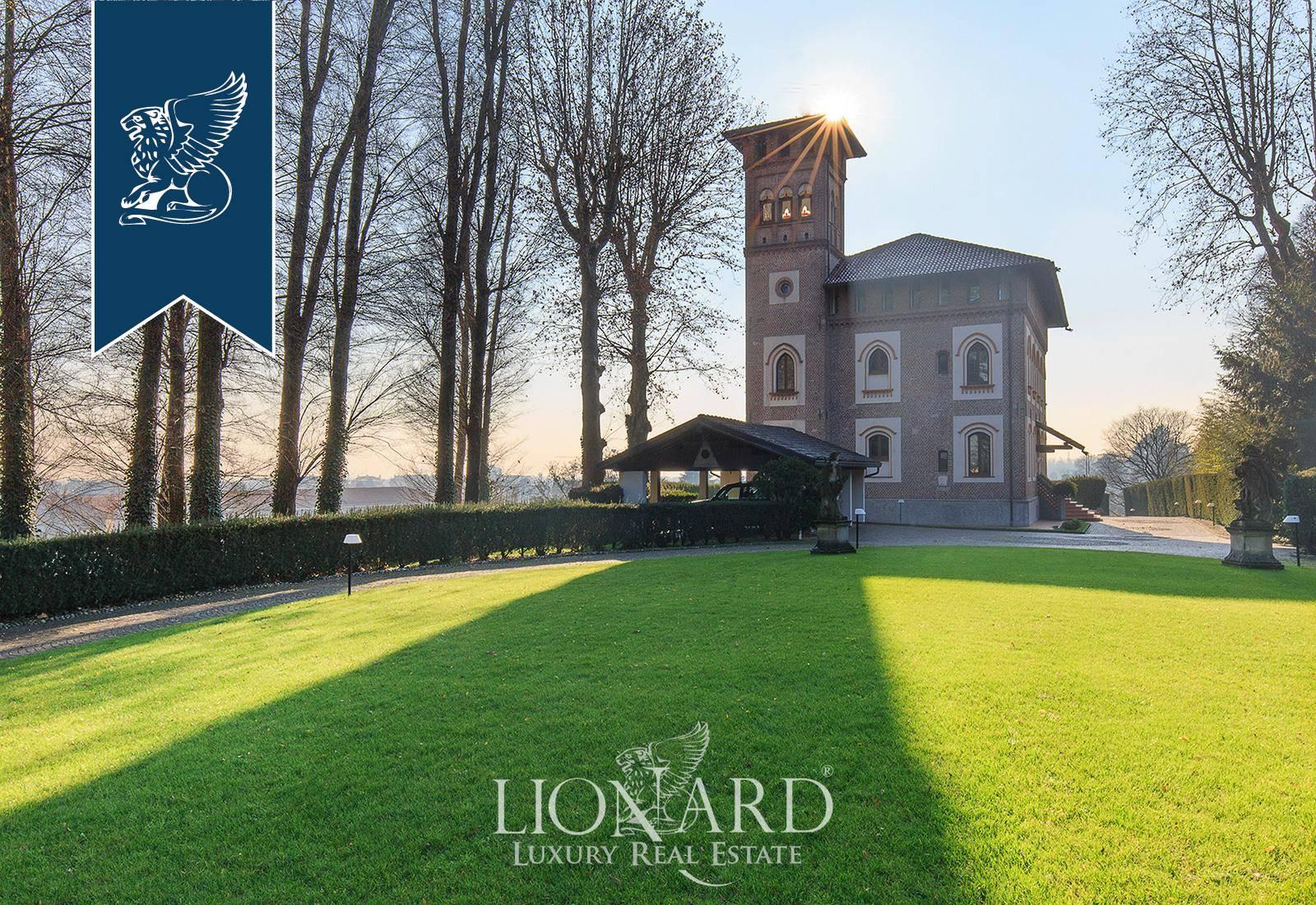 Villa in Vendita a Cesano Maderno: 0 locali, 1500 mq - Foto 5