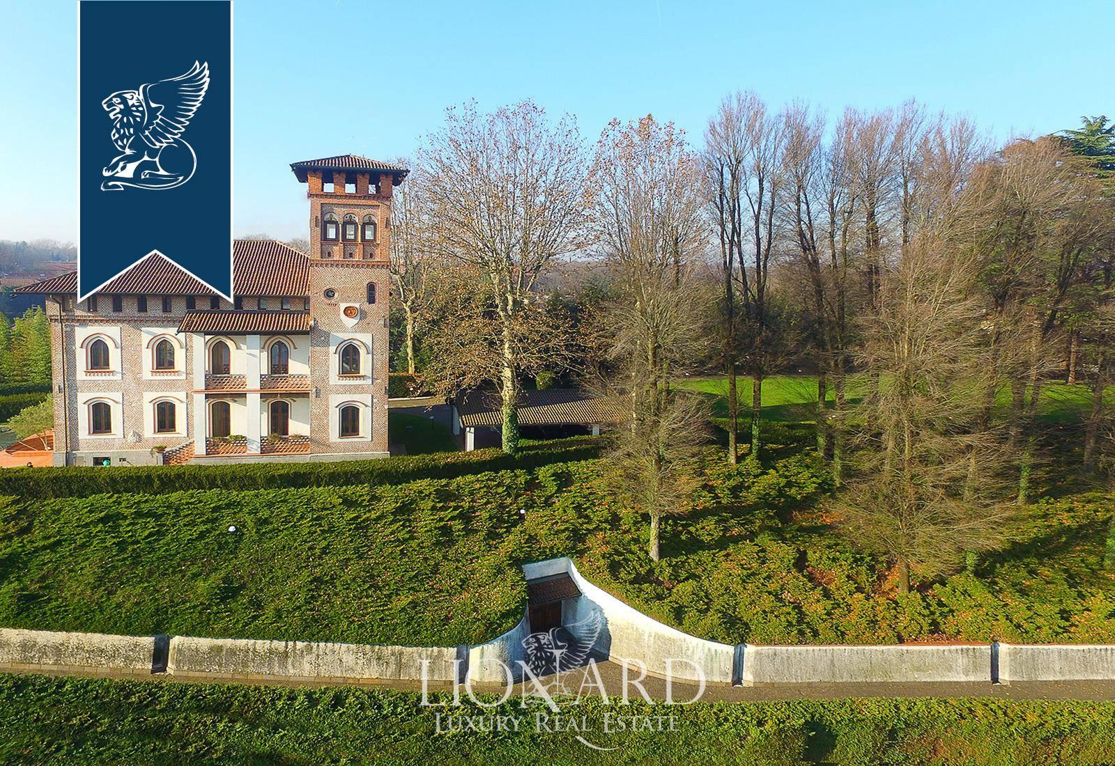 Villa in Vendita a Cesano Maderno: 0 locali, 1500 mq - Foto 2
