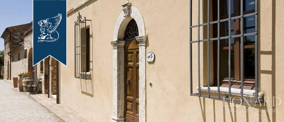Albergo in Vendita a Asciano: 0 locali, 3000 mq - Foto 7
