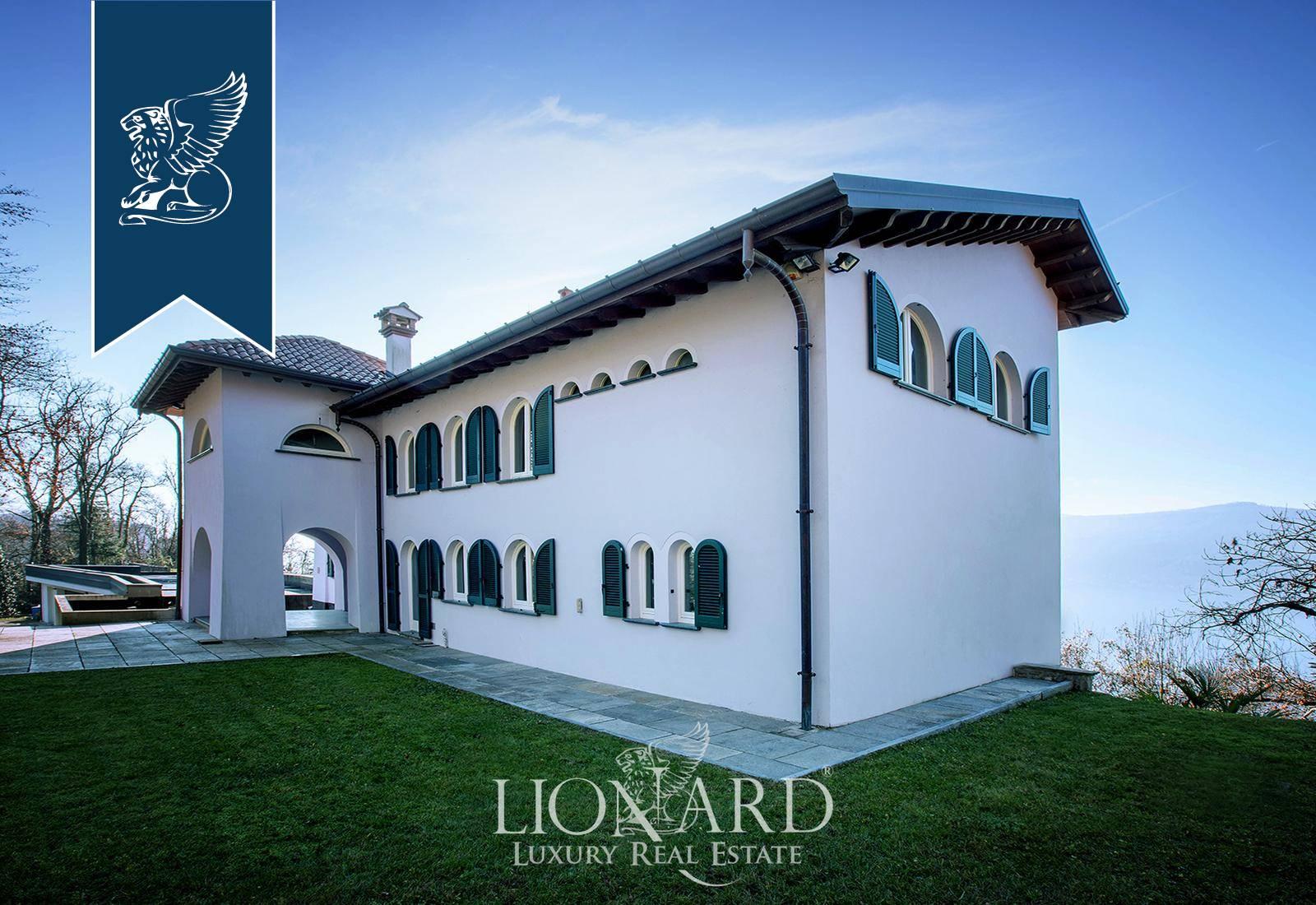 Villa in Vendita a Leggiuno: 0 locali, 700 mq - Foto 9