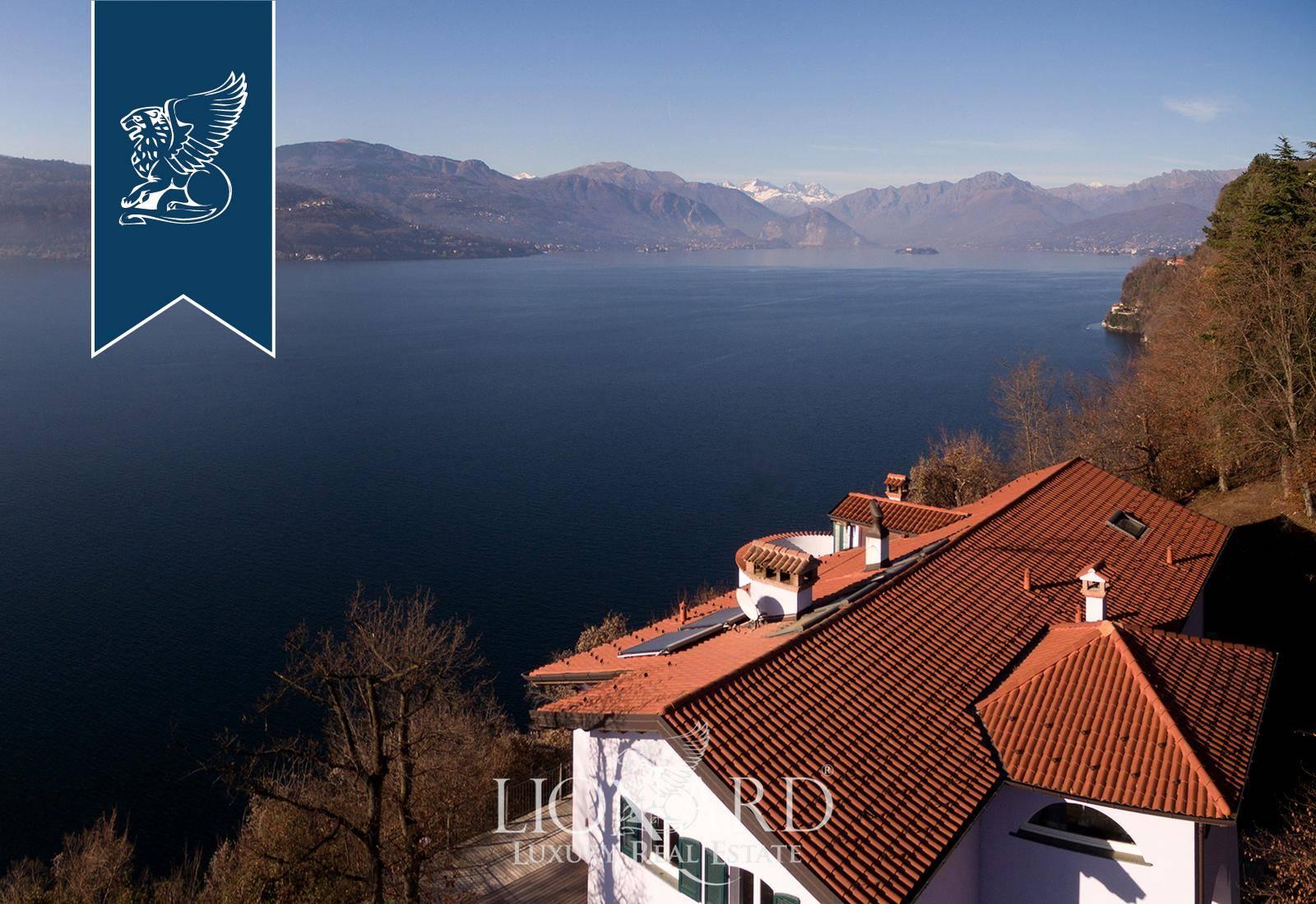 Villa in Vendita a Leggiuno: 0 locali, 700 mq - Foto 6