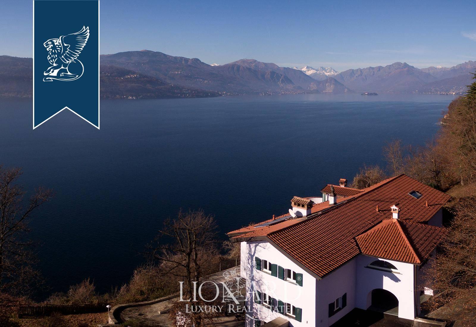 Villa in Vendita a Leggiuno: 0 locali, 700 mq - Foto 3