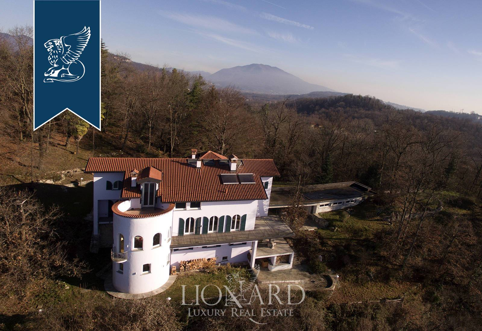 Villa in Vendita a Leggiuno: 0 locali, 700 mq - Foto 5