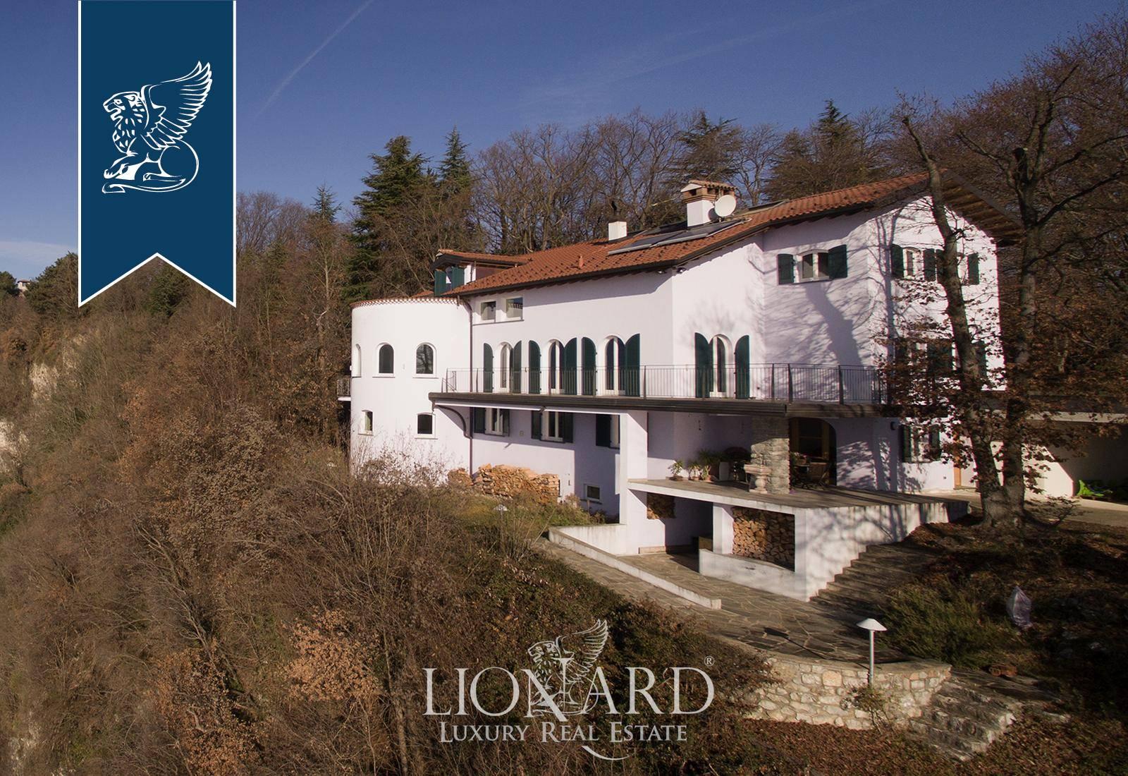 Villa in Vendita a Leggiuno: 0 locali, 700 mq - Foto 4
