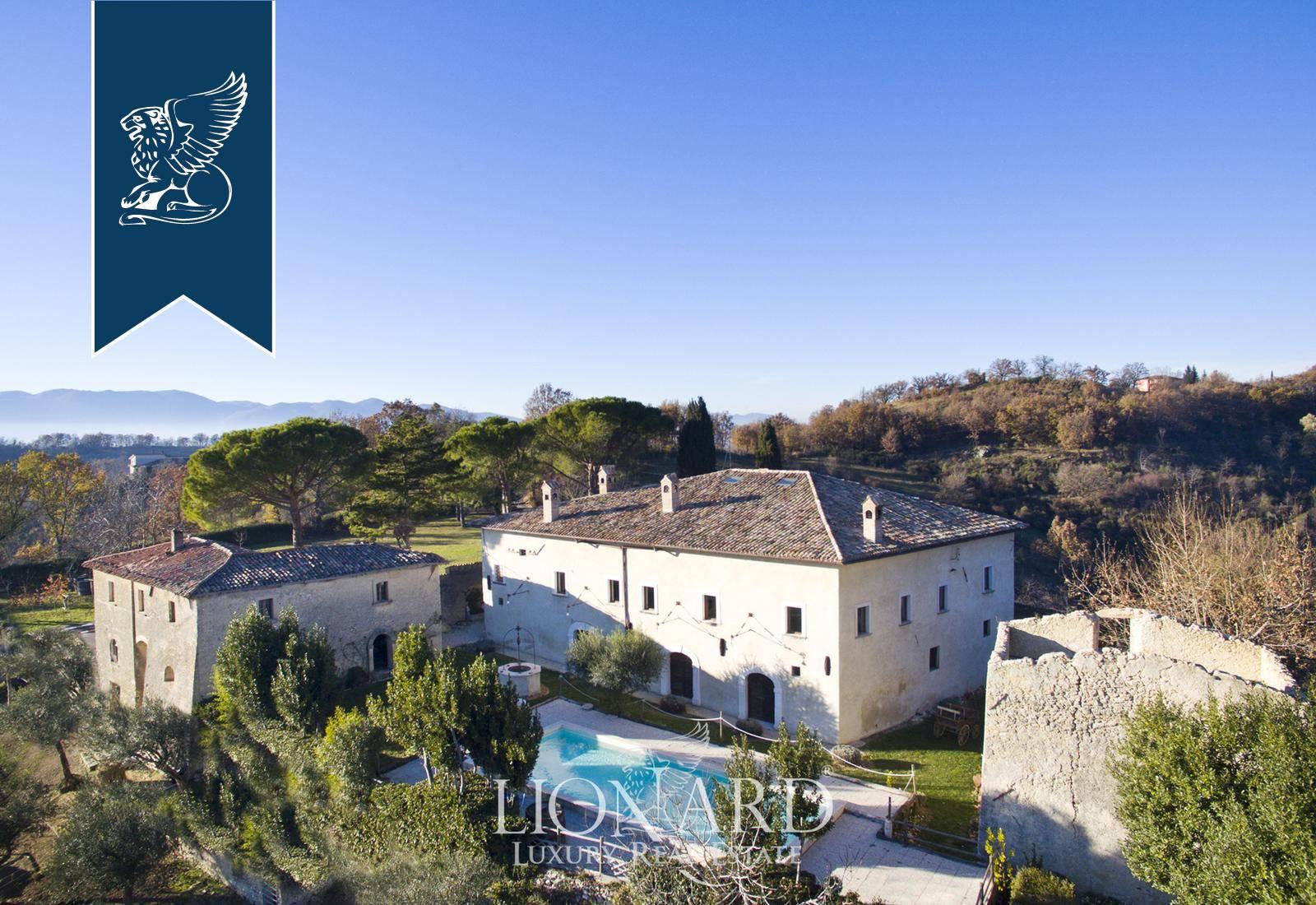 Agriturismo in Vendita a Cantalice: 0 locali, 600 mq - Foto 2