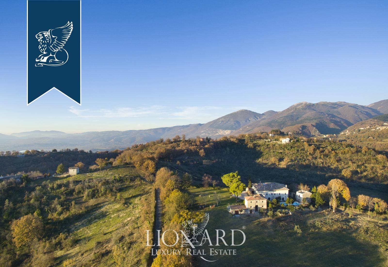Agriturismo in Vendita a Cantalice: 0 locali, 600 mq - Foto 9