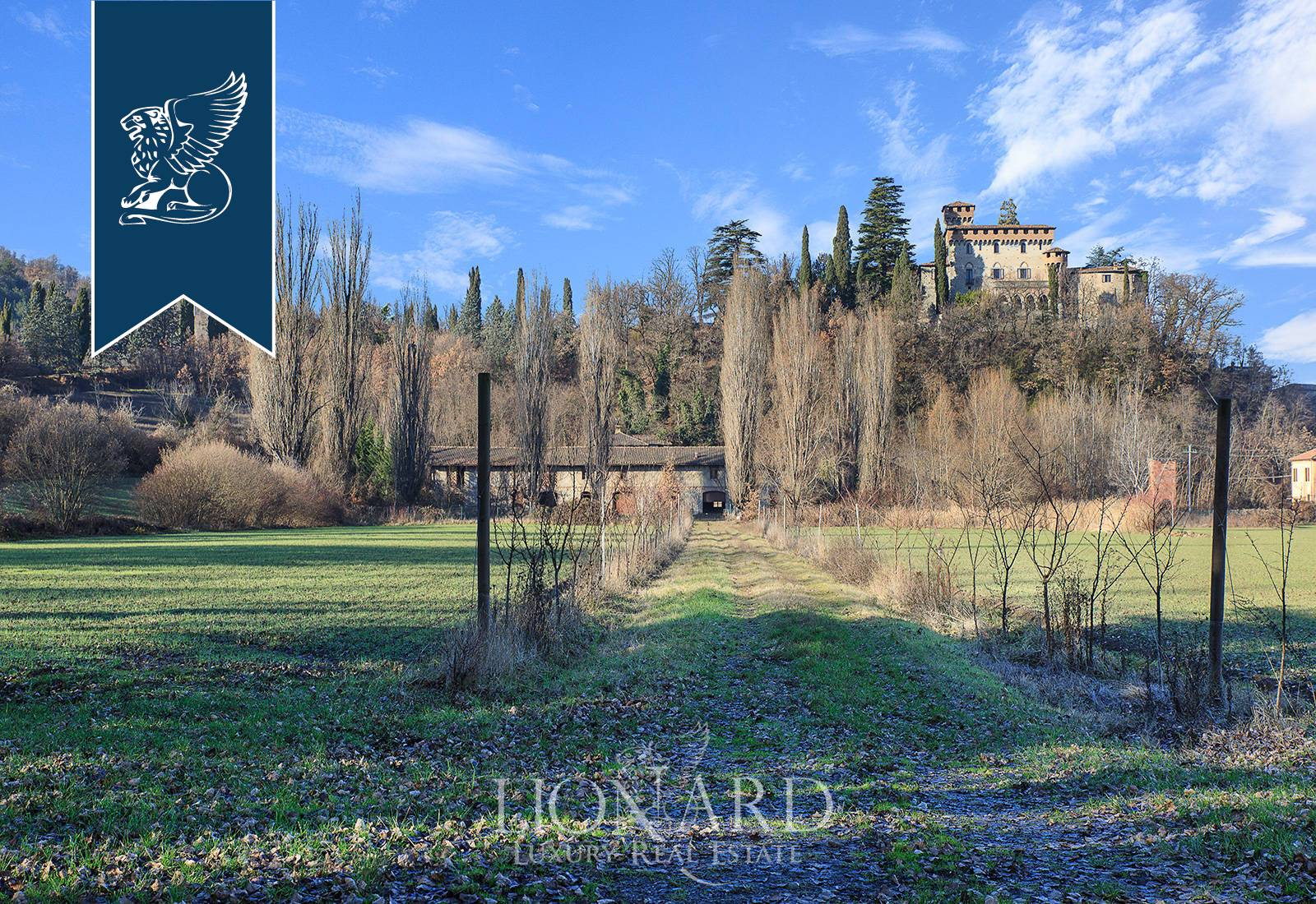 Villa in Vendita a Alessandria: 0 locali, 3426 mq - Foto 8