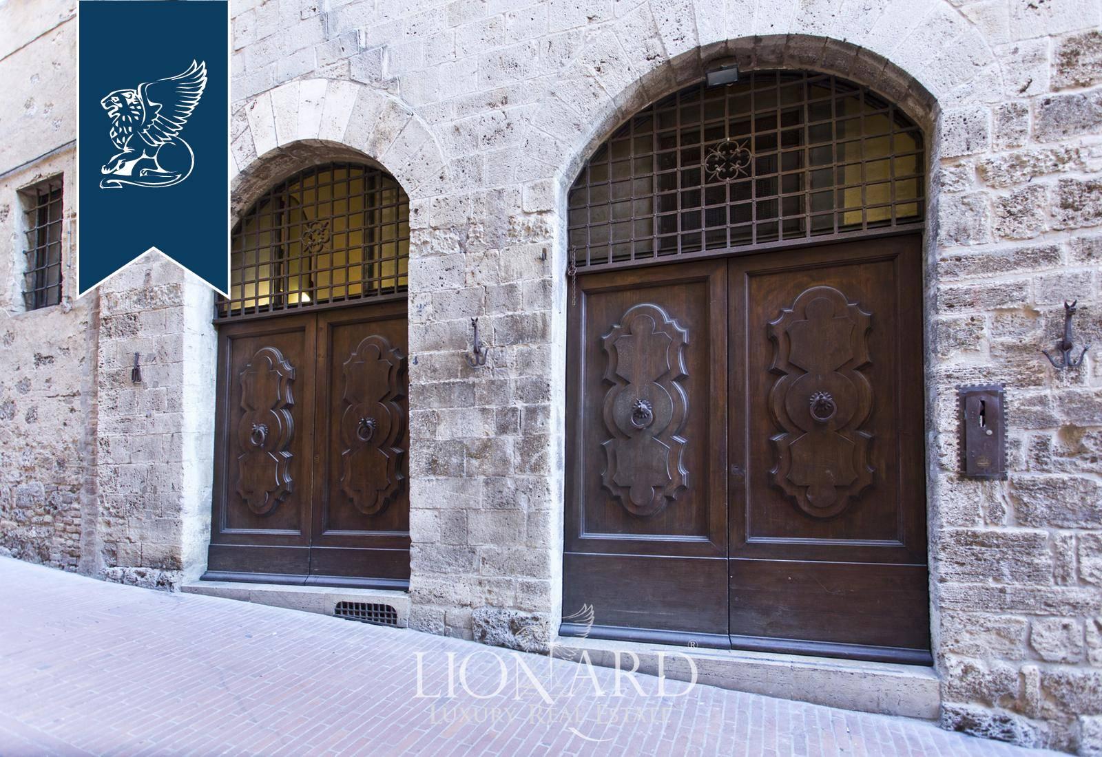 Palazzo in Vendita a San Gimignano: 0 locali, 400 mq - Foto 3