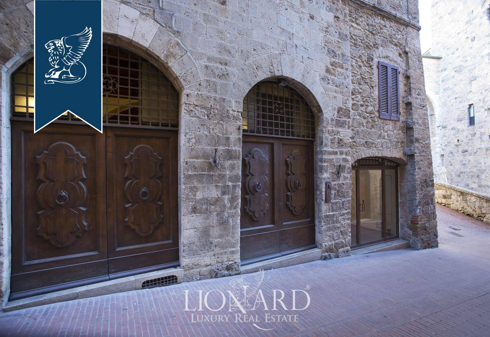 Palazzo in Vendita a San Gimignano: 0 locali, 400 mq - Foto 4
