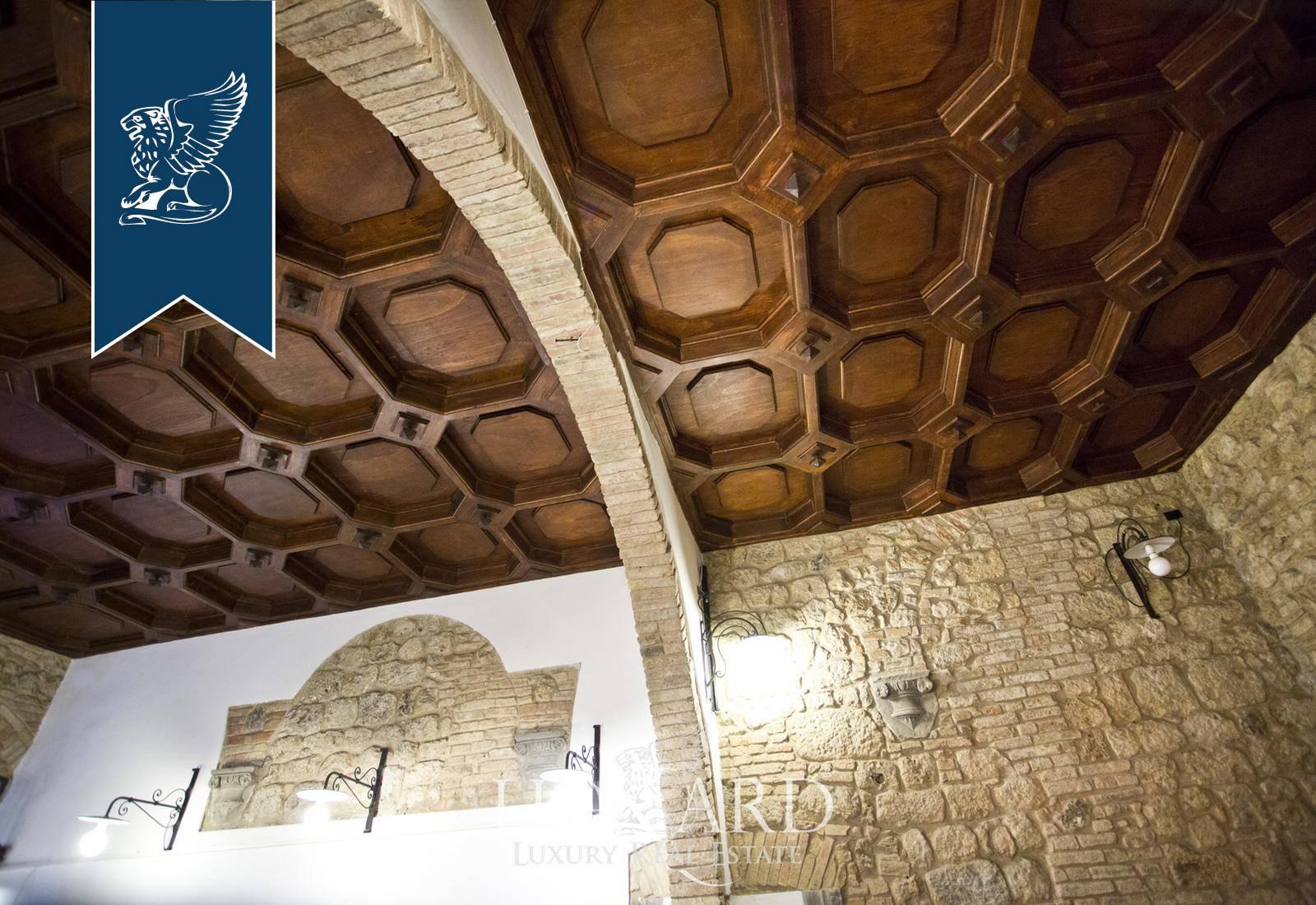 Palazzo in Vendita a San Gimignano: 0 locali, 400 mq - Foto 7