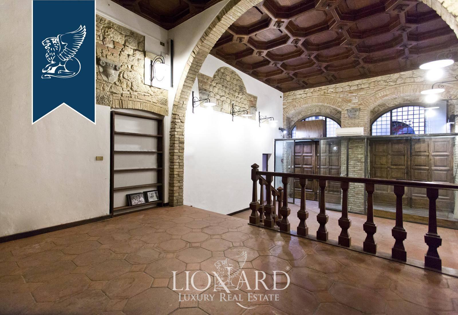 Palazzo in Vendita a San Gimignano: 0 locali, 400 mq - Foto 6