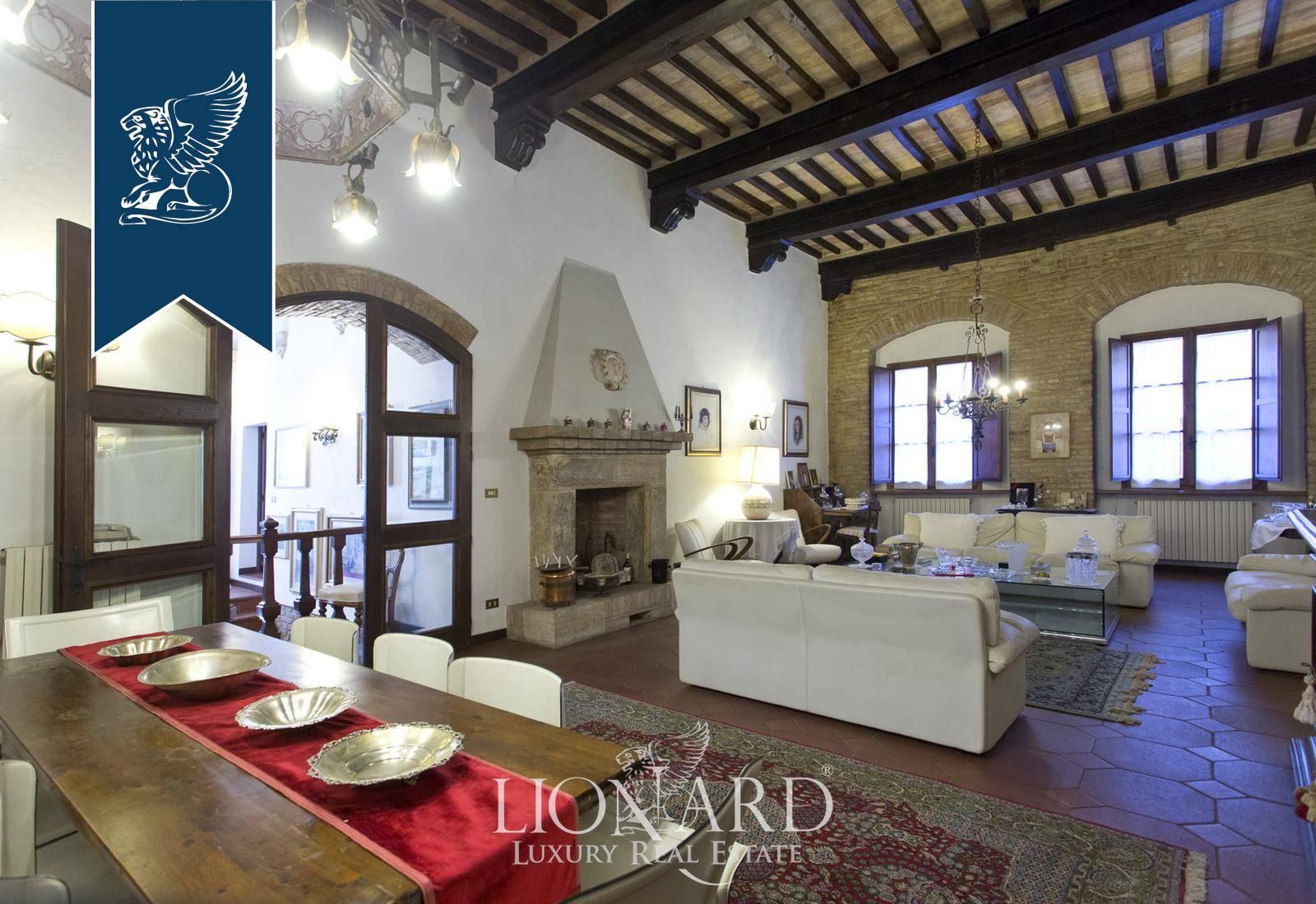 Palazzo in Vendita a San Gimignano: 0 locali, 400 mq - Foto 8