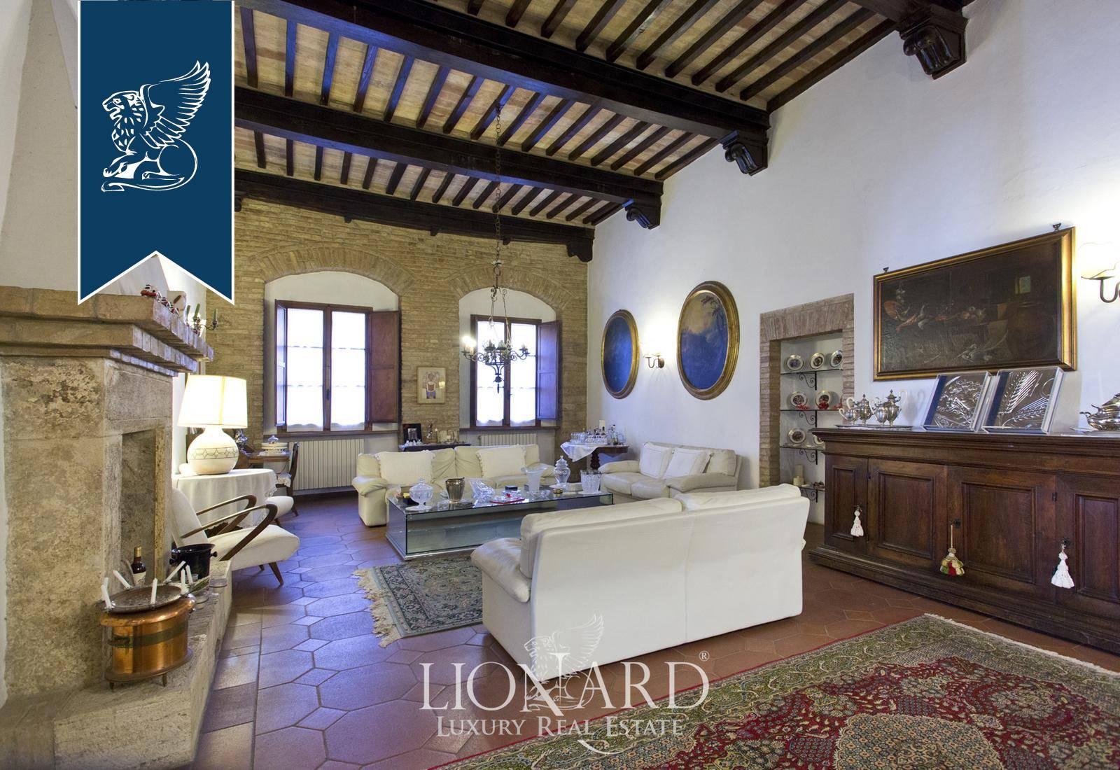 Palazzo in Vendita a San Gimignano: 0 locali, 400 mq - Foto 9