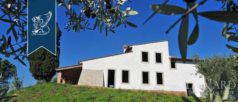 Rustico in Vendita a Lastra A Signa: 0 locali, 350 mq - Foto 7