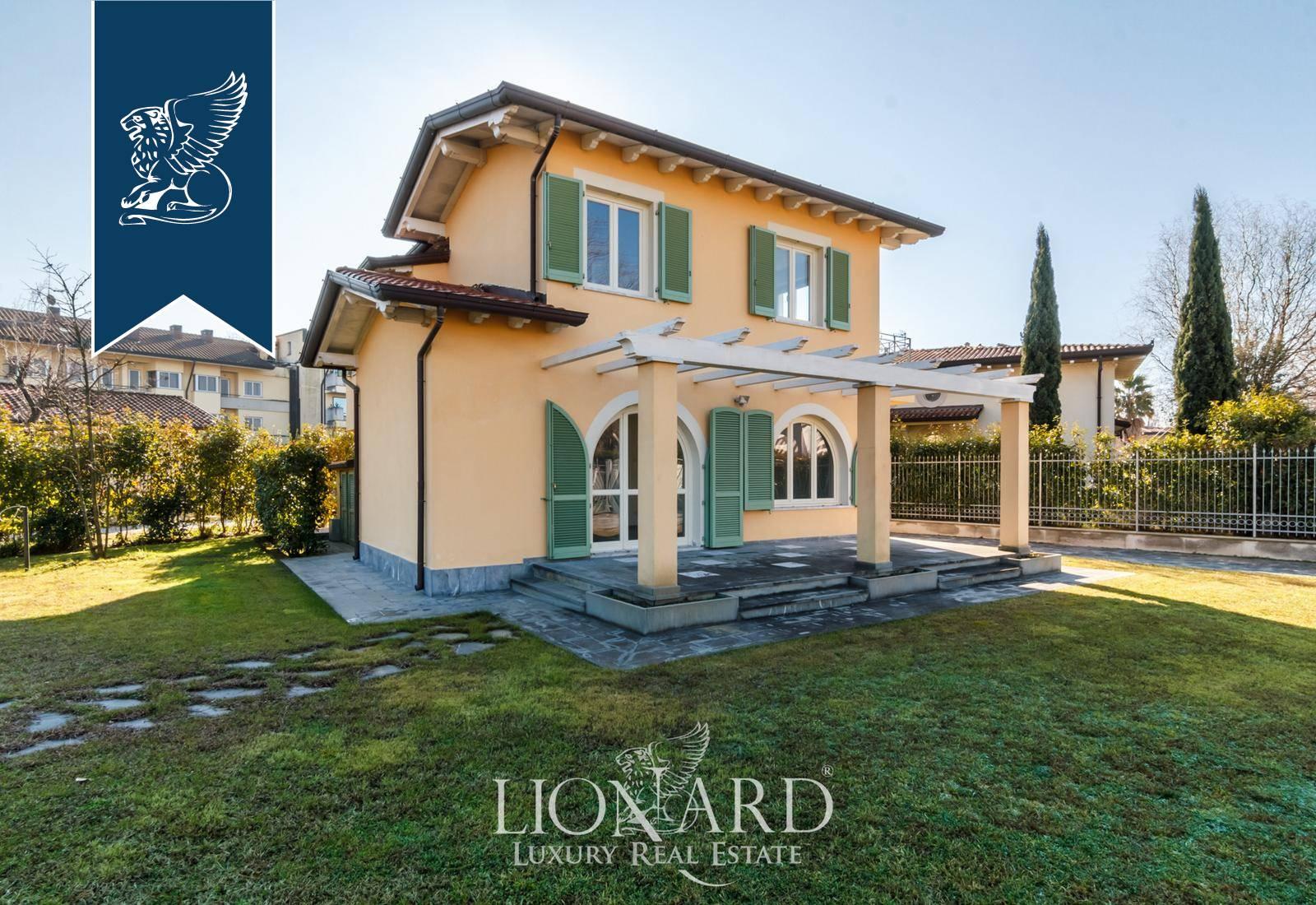 Villa in Vendita a Forte Dei Marmi: 0 locali, 200 mq - Foto 3