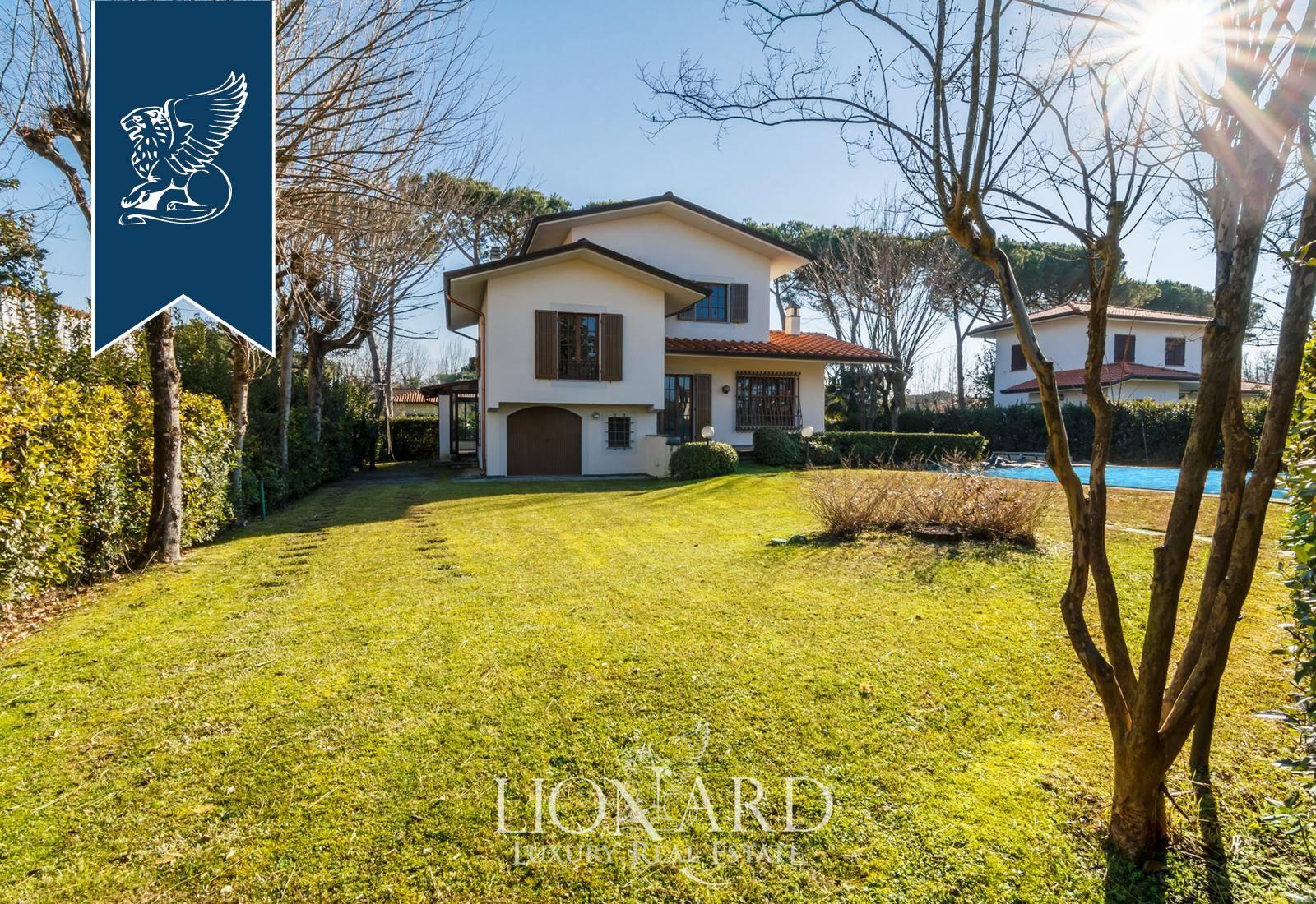 Villa in Vendita a Forte Dei Marmi: 0 locali, 304 mq - Foto 3