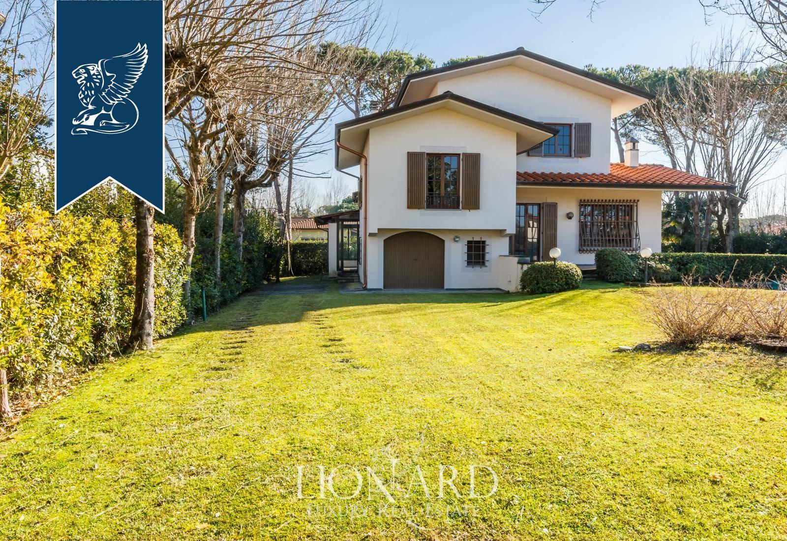 Villa in Vendita a Forte Dei Marmi: 0 locali, 304 mq - Foto 4